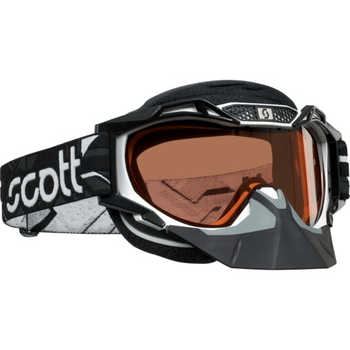 SCOTT VOLTAGE PRO AIR SNOWCROSS