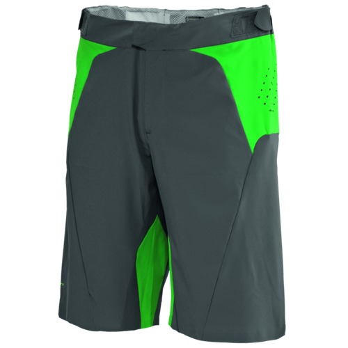 Short Scott AMT ls/fit