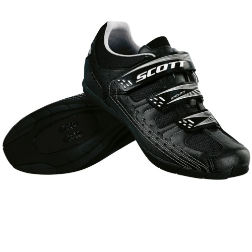 Chaussure Scott Tour black