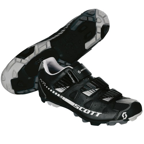 Chaussures Scott VTT Elite black