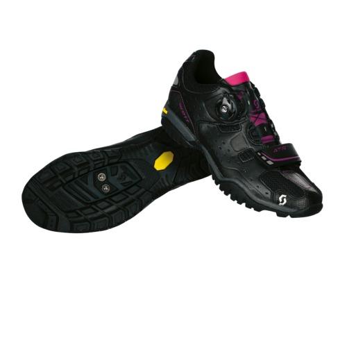 Chaussures Scott A.T.R. Femme black