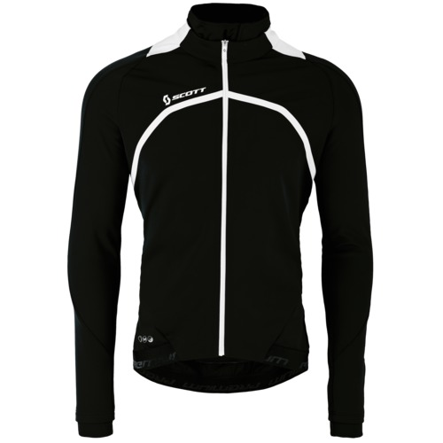 Scott Maillot AS Scott Premium manches longues