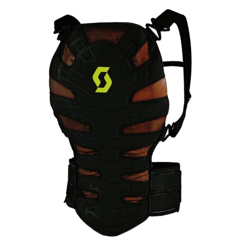 Scott Protection dorsale Soft CR II