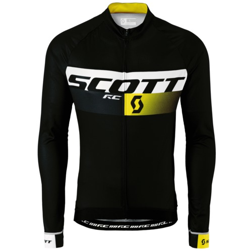 Scott Maillot RC Pro light manches longues