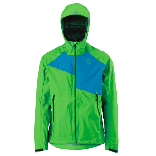 Veste Scott Trail MTN 10