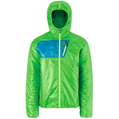 Veste Scott Insulator Trail MTN 90