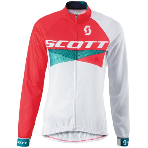 Scott Maillot Femme RC Pro light manches longues