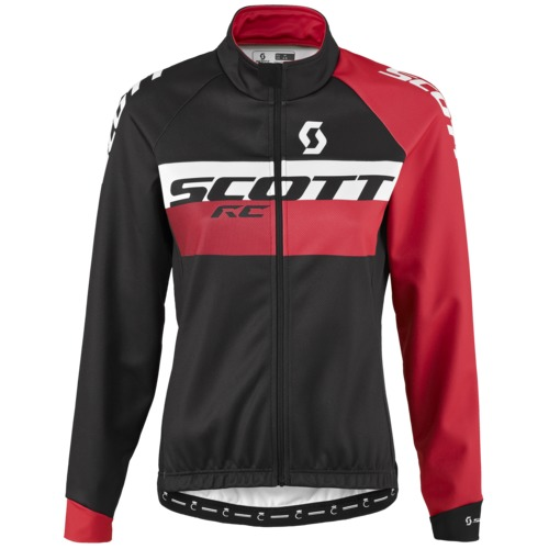 Scott Veste Femme RC AS WP bla/teabe pi