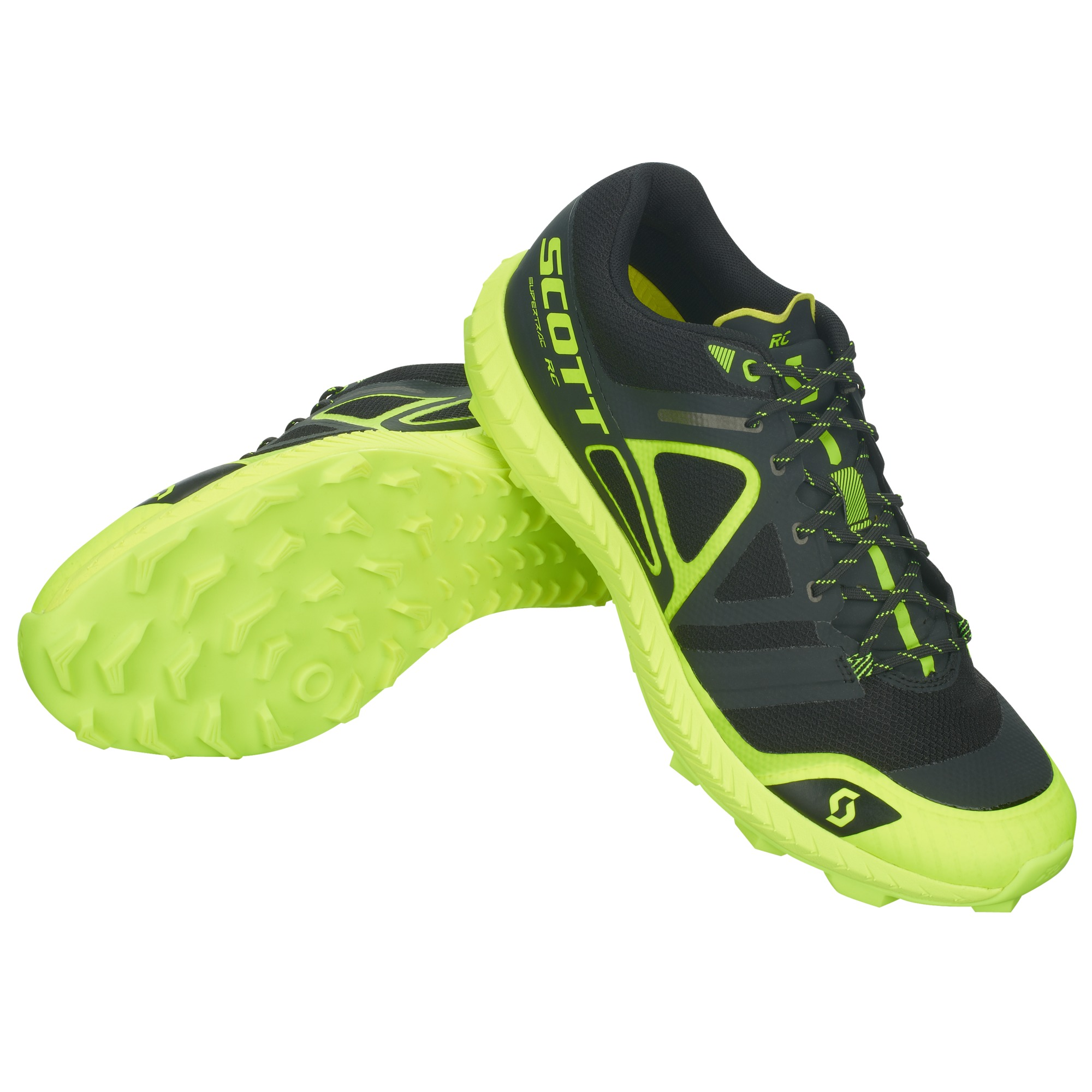 Scott Shoe Supertrac RC