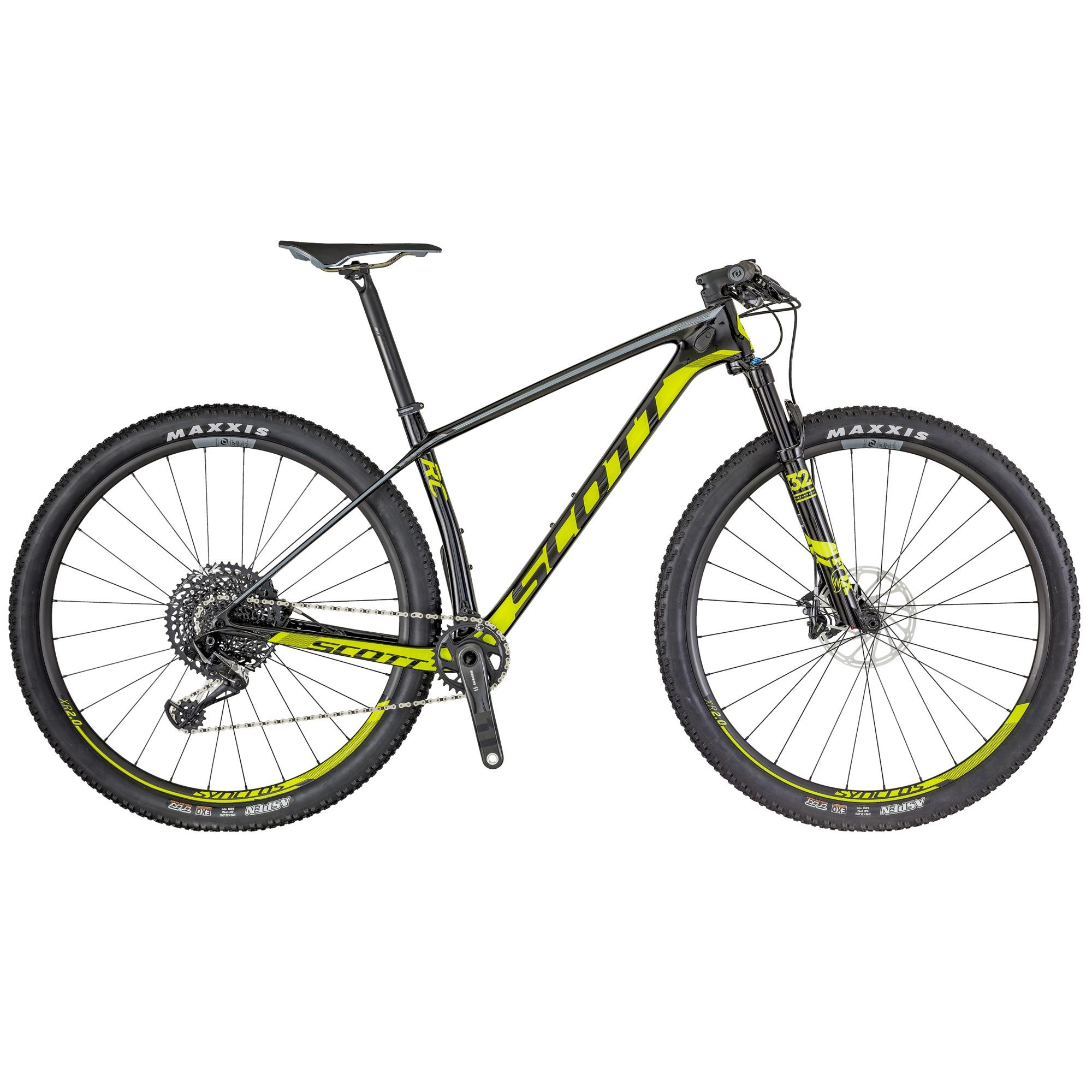 SCOTT Scale RC 900 Pro Bike M - Rad & Dämpferklinik GmbH