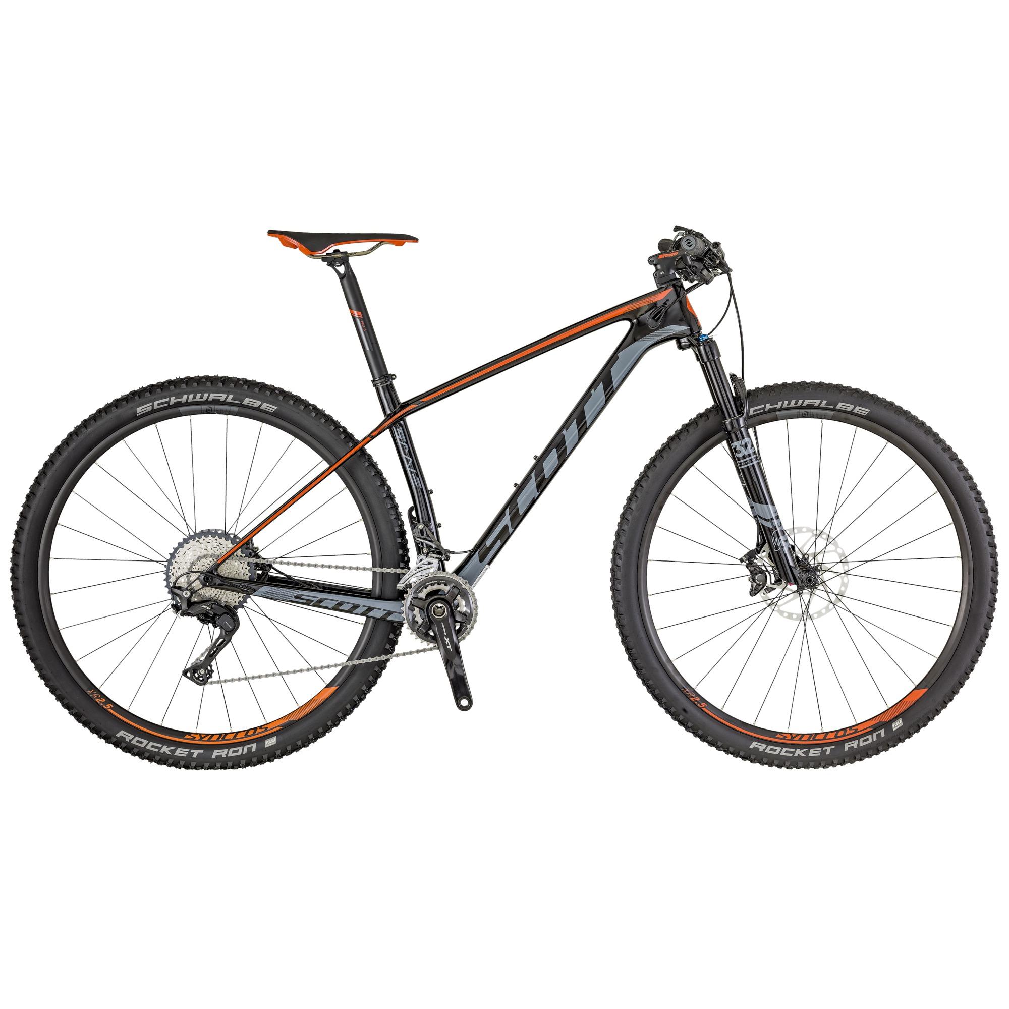 SCOTT Scale 915 Bike M - Rad & Dämpferklinik GmbH