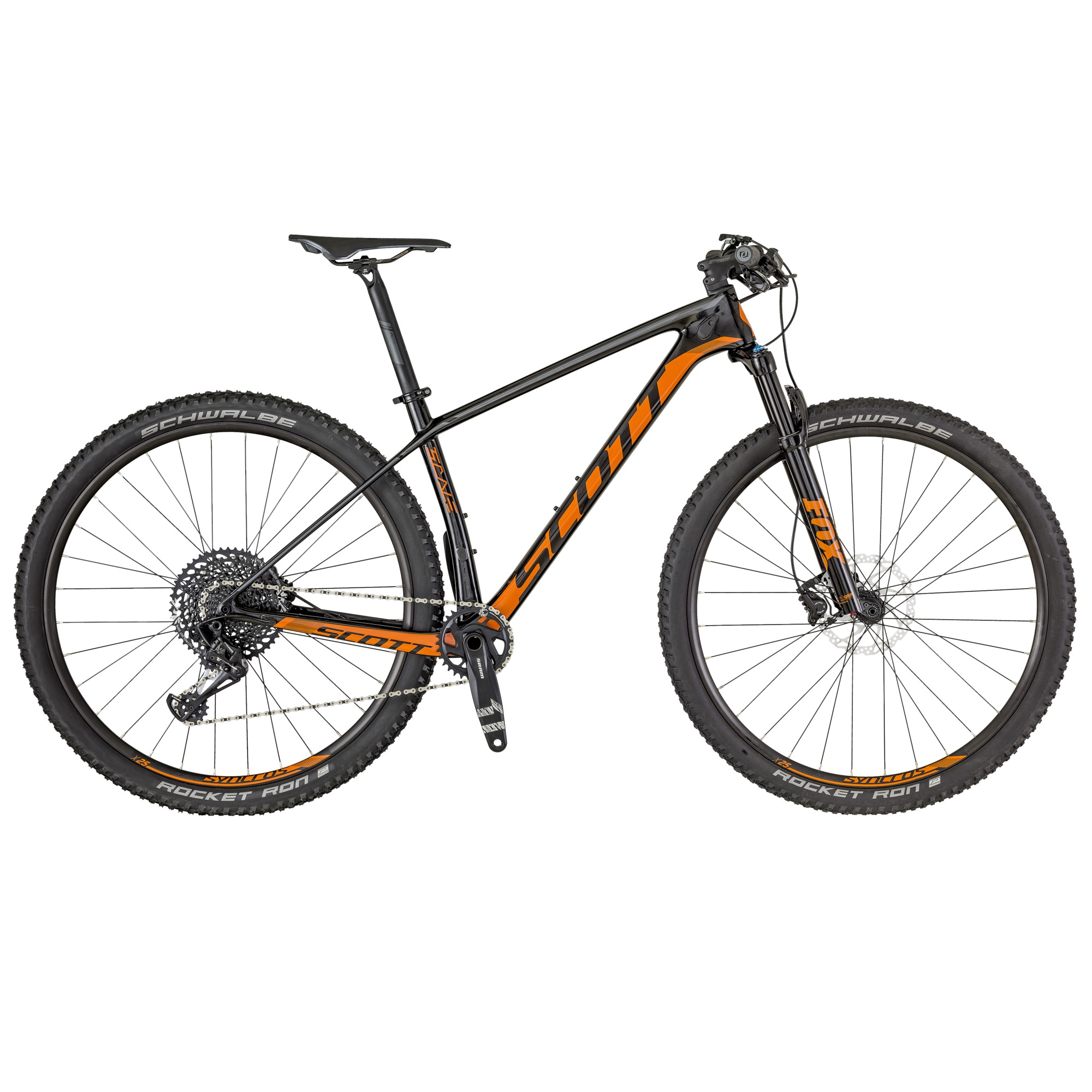 SCOTT Scale 925 Bike XL - Zweirad Homann