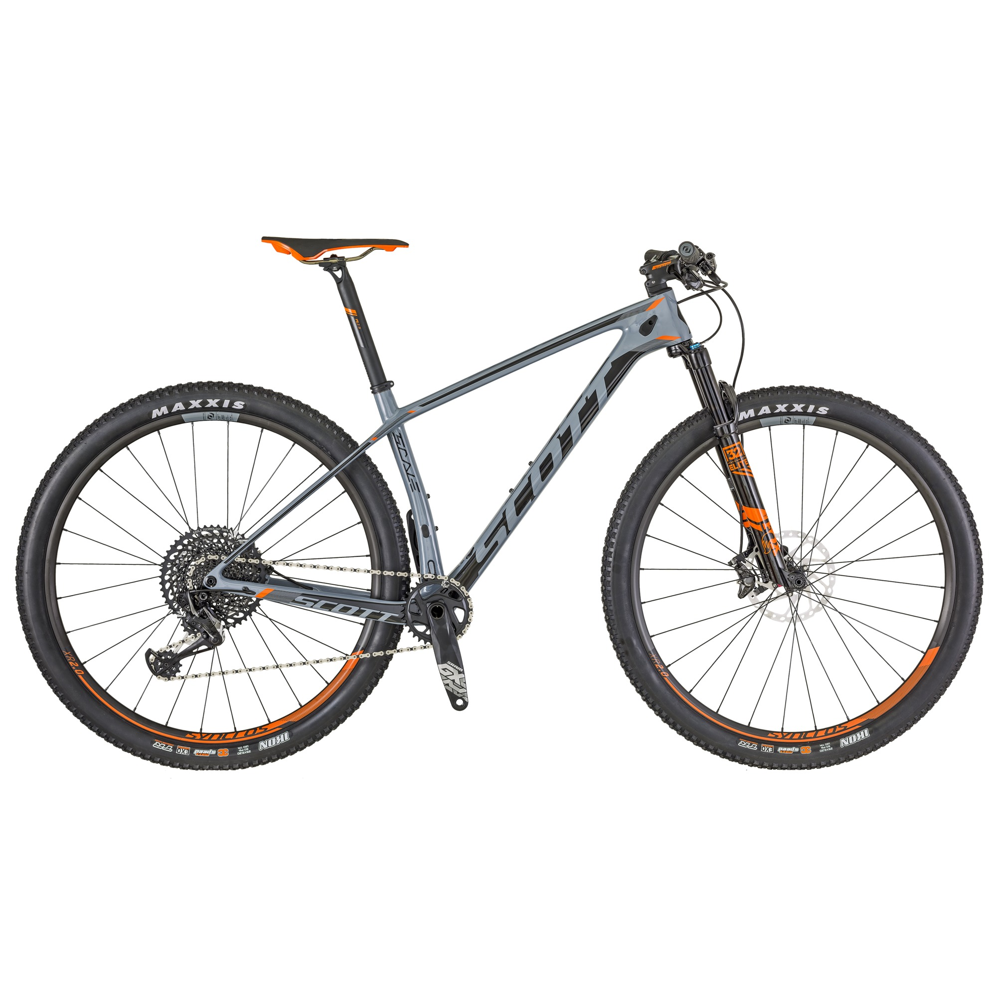 SCOTT Scale 910 Bike XL - Zweirad Homann