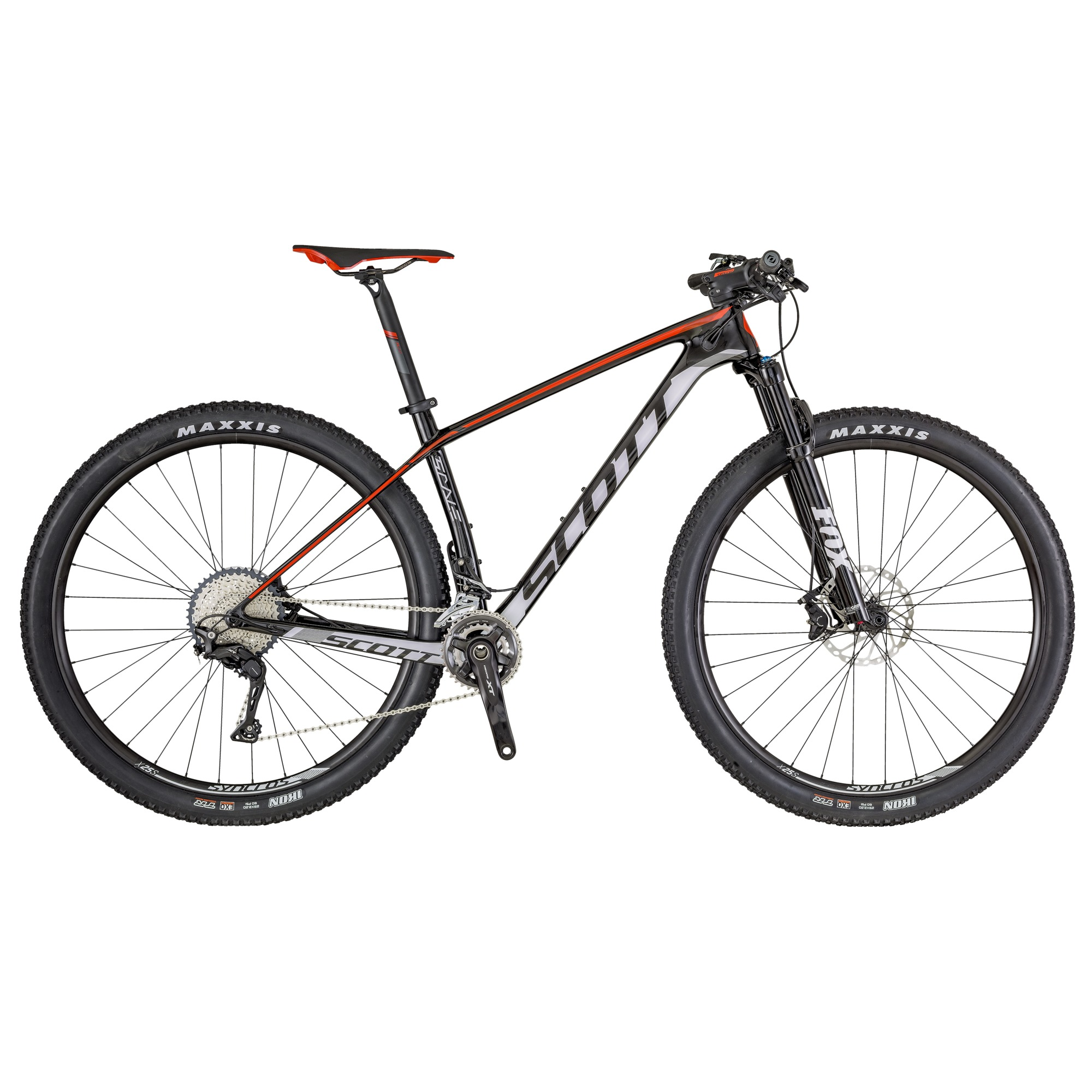 SCOTT Scale 920 Bike L - Zweirad Homann