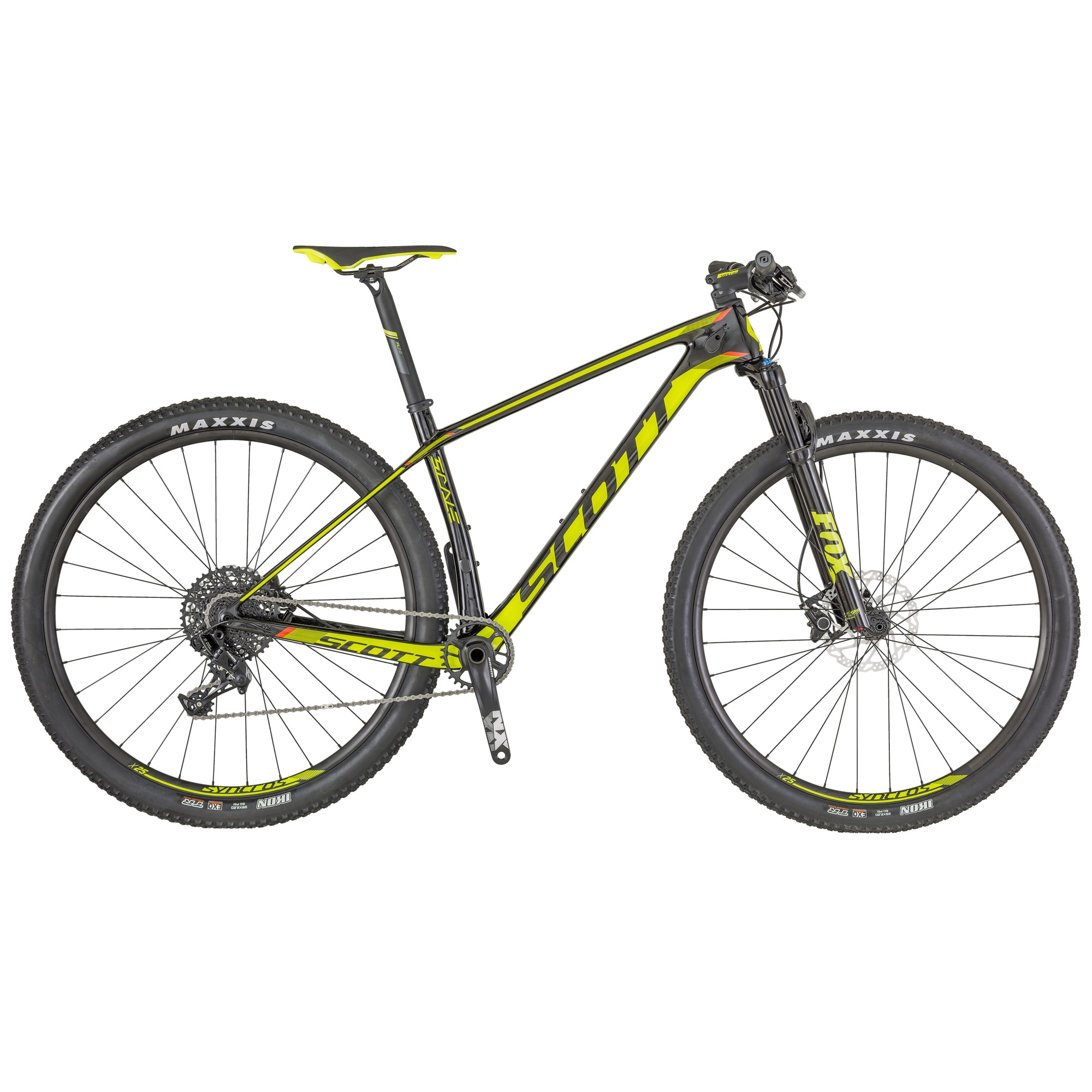 SCOTT Scale 930 Bike XL - Zweirad Homann