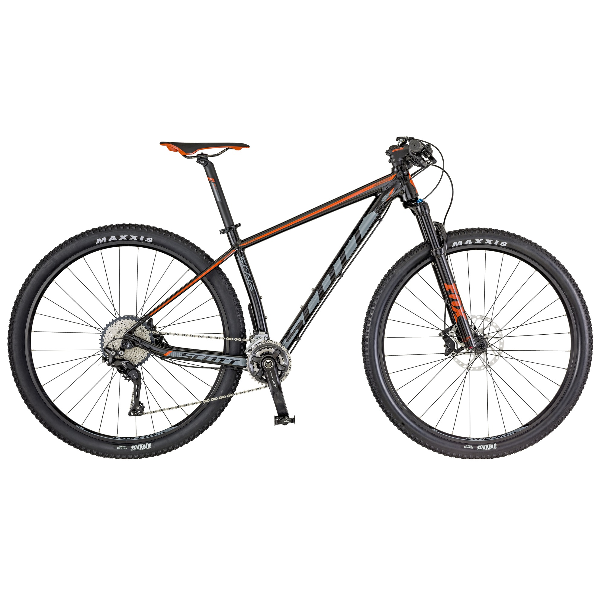 SCOTT Scale 940 Bike L - Zweirad Homann
