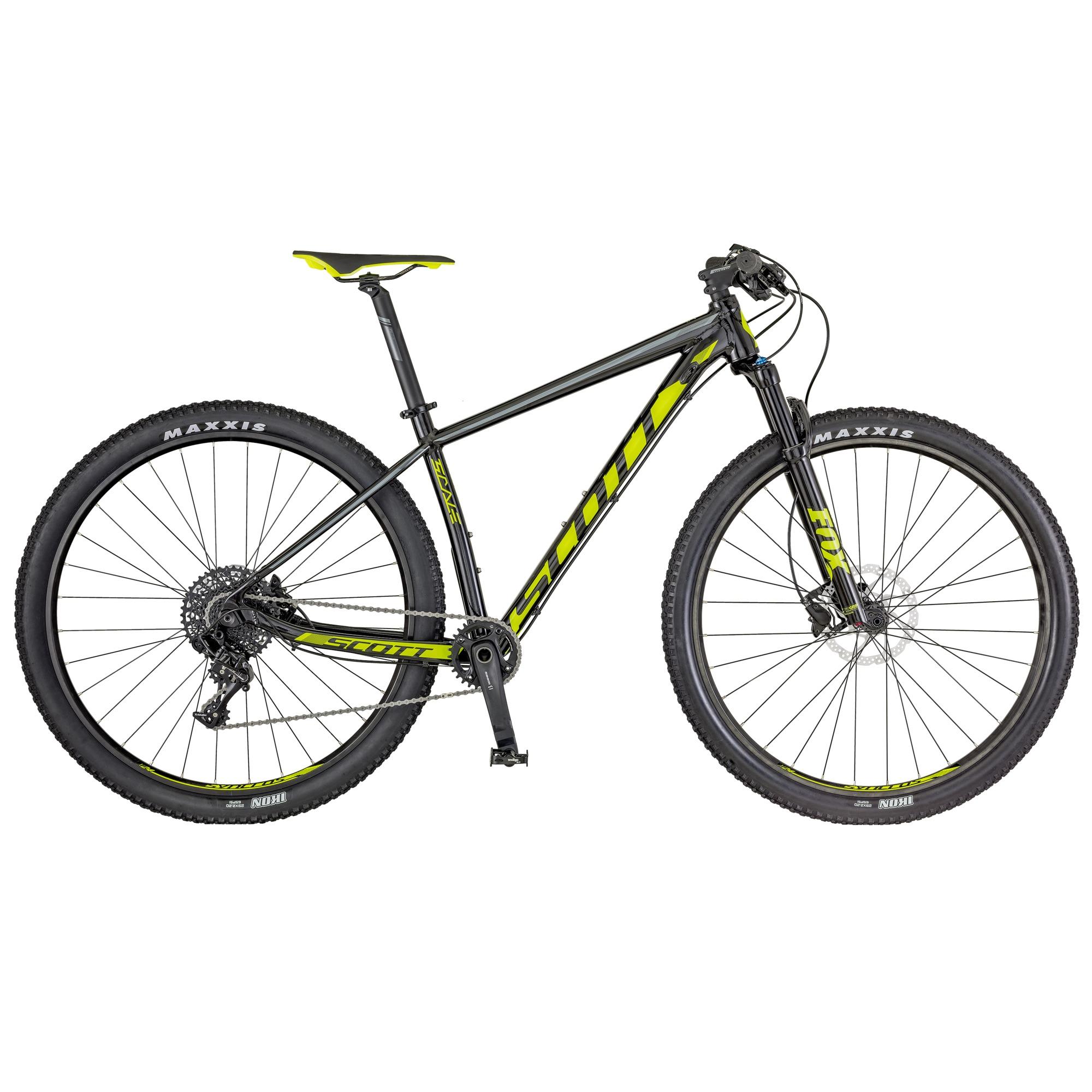 SCOTT Scale 950 Bike L - Zweirad Homann
