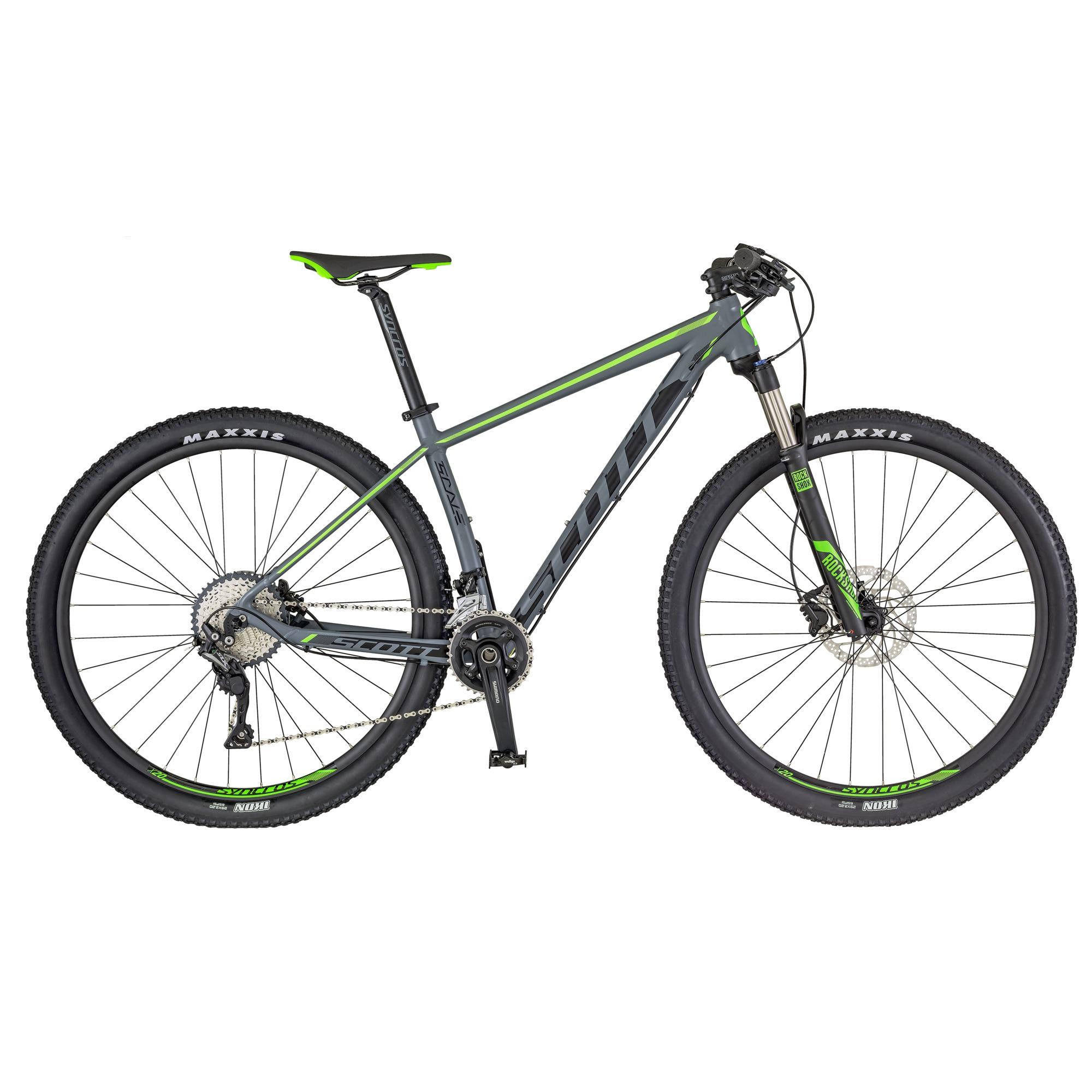 SCOTT Scale 960 Bike L - Zweirad Homann