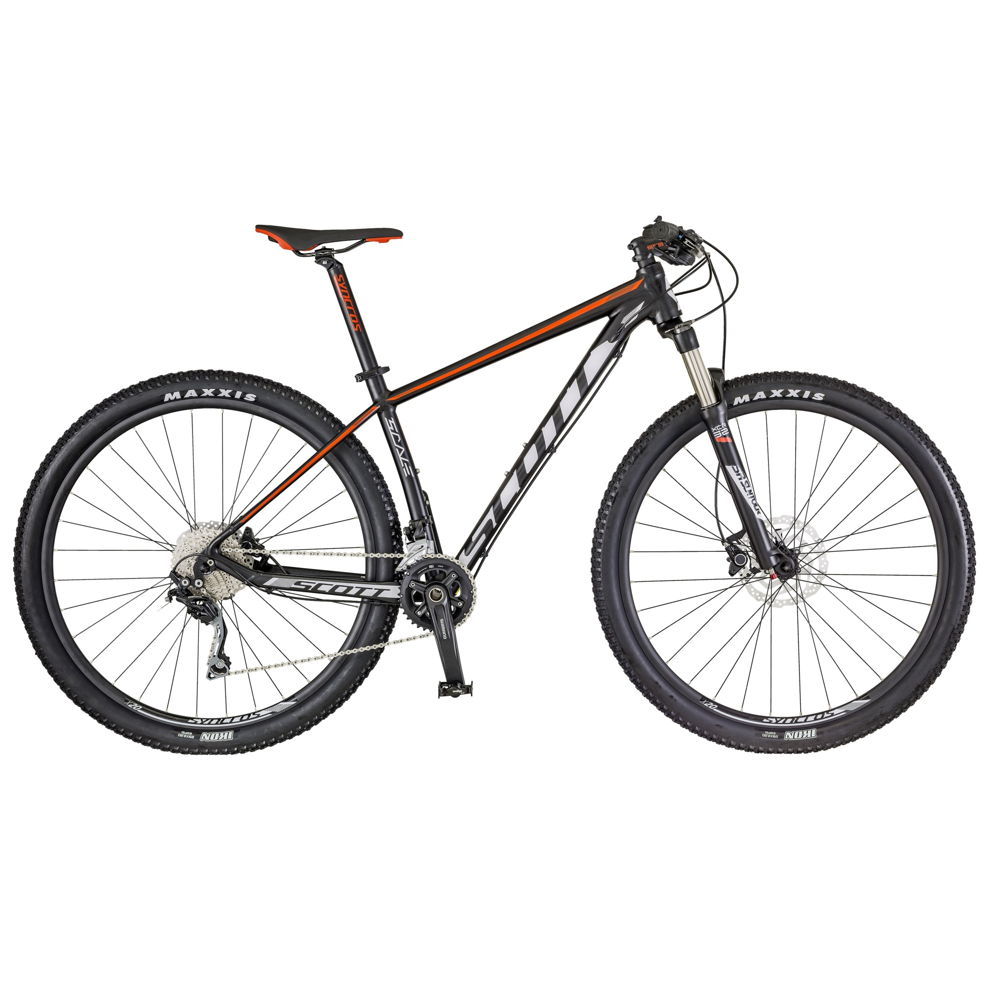 SCOTT Scale 990 Bike L - SCOTT Scale 990 Bike L