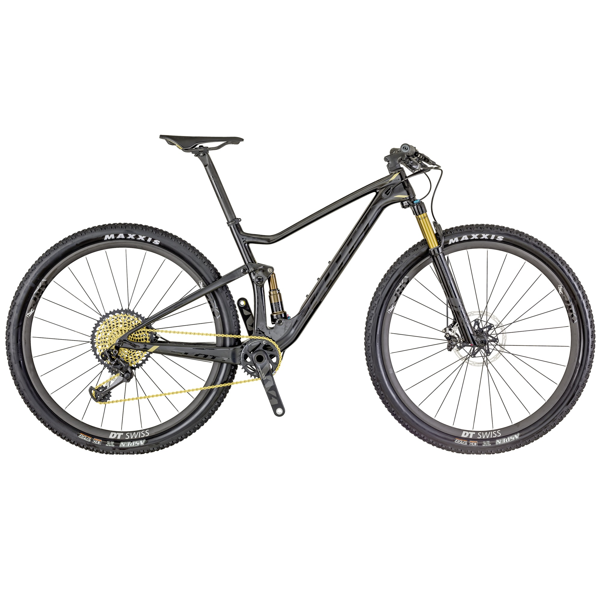 SCOTT Spark RC 900 SL Bike M - Rad & Dämpferklinik GmbH