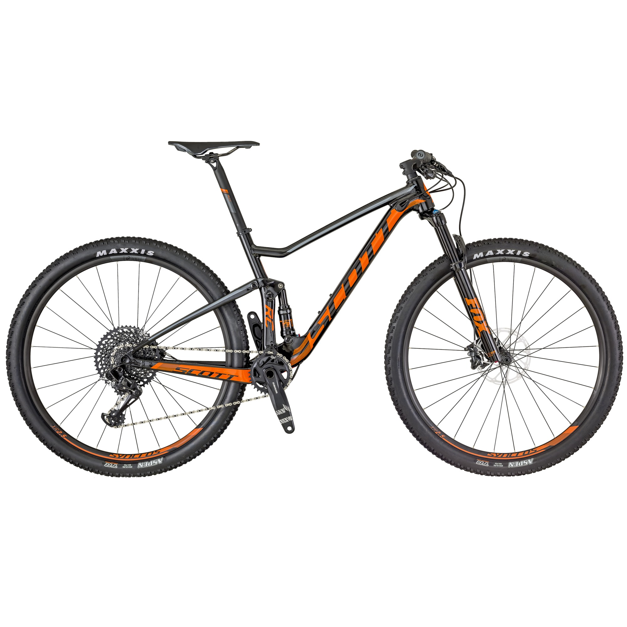 SCOTT Spark RC 900 Comp Bike L - Zweirad Homann