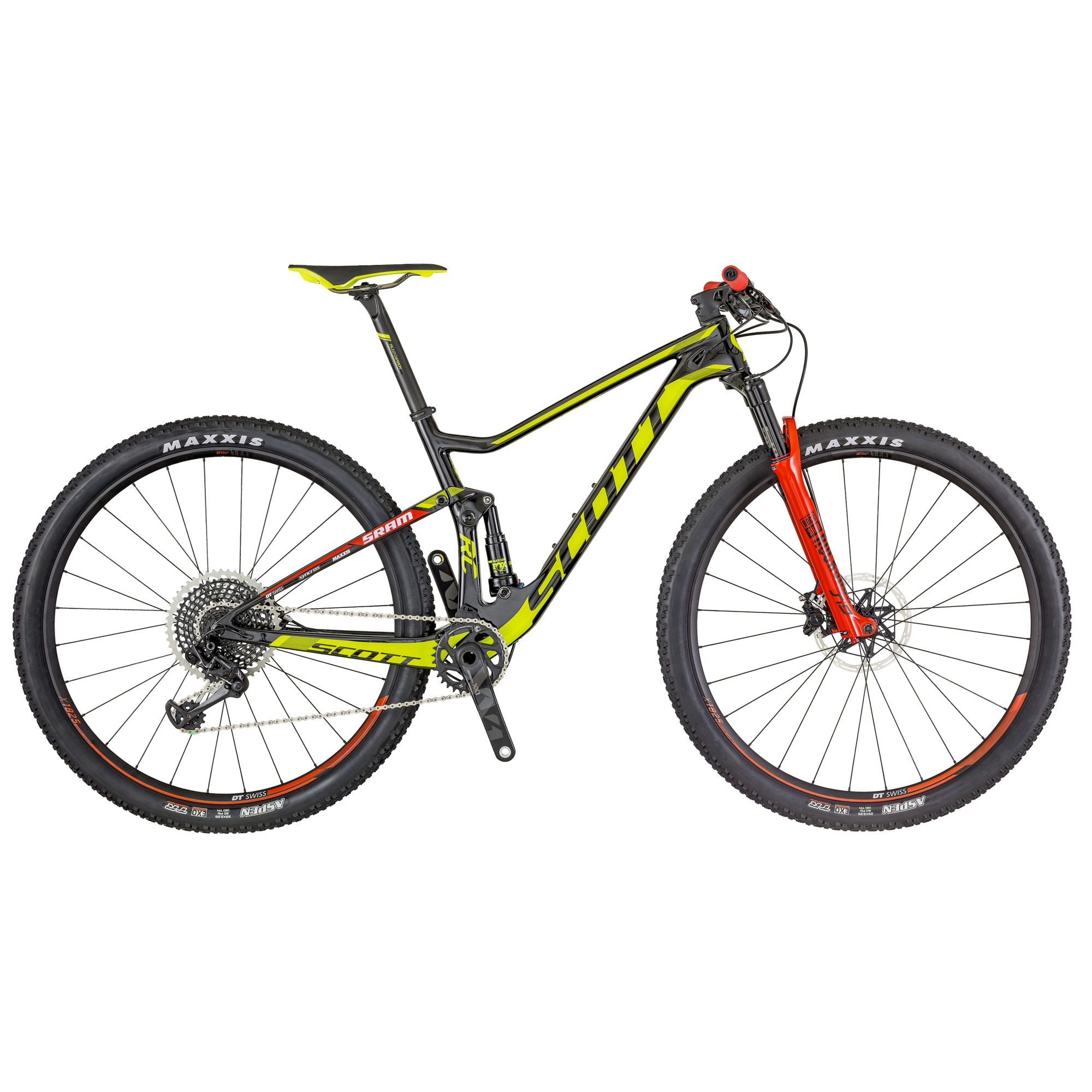 SCOTT Spark RC 900 World Cup Bike L - Zweirad Homann