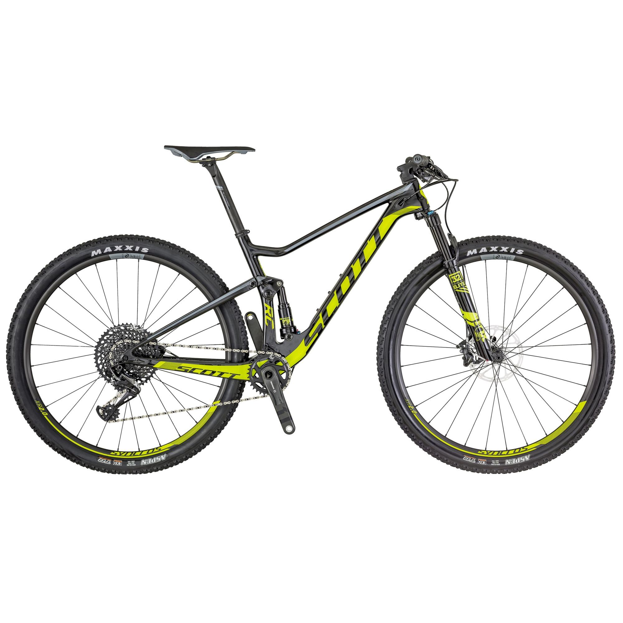 SCOTT Spark RC 900 Pro Bike M - Rad & Dämpferklinik GmbH