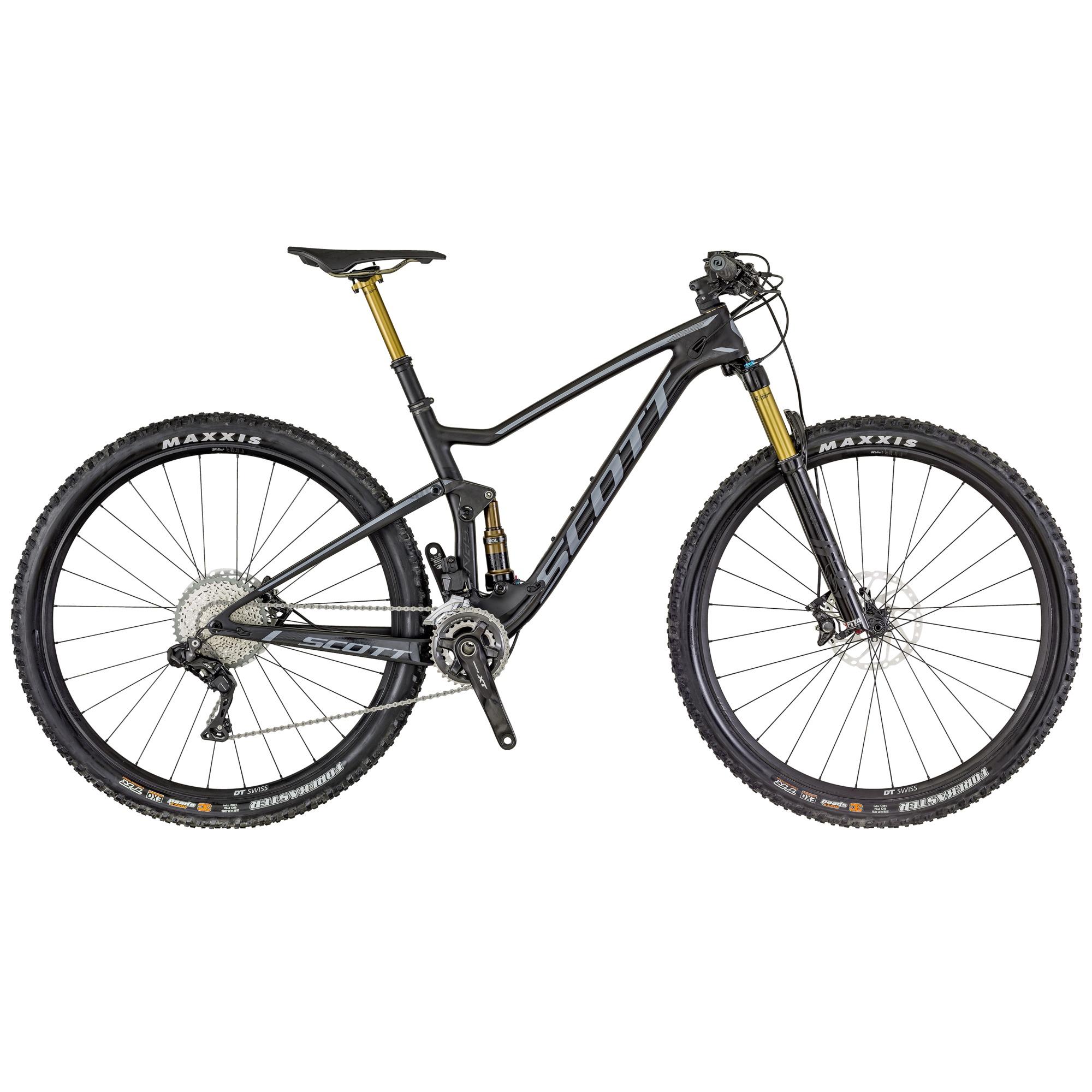 SCOTT Spark 900 Premium Bike M - Rad & Dämpferklinik GmbH