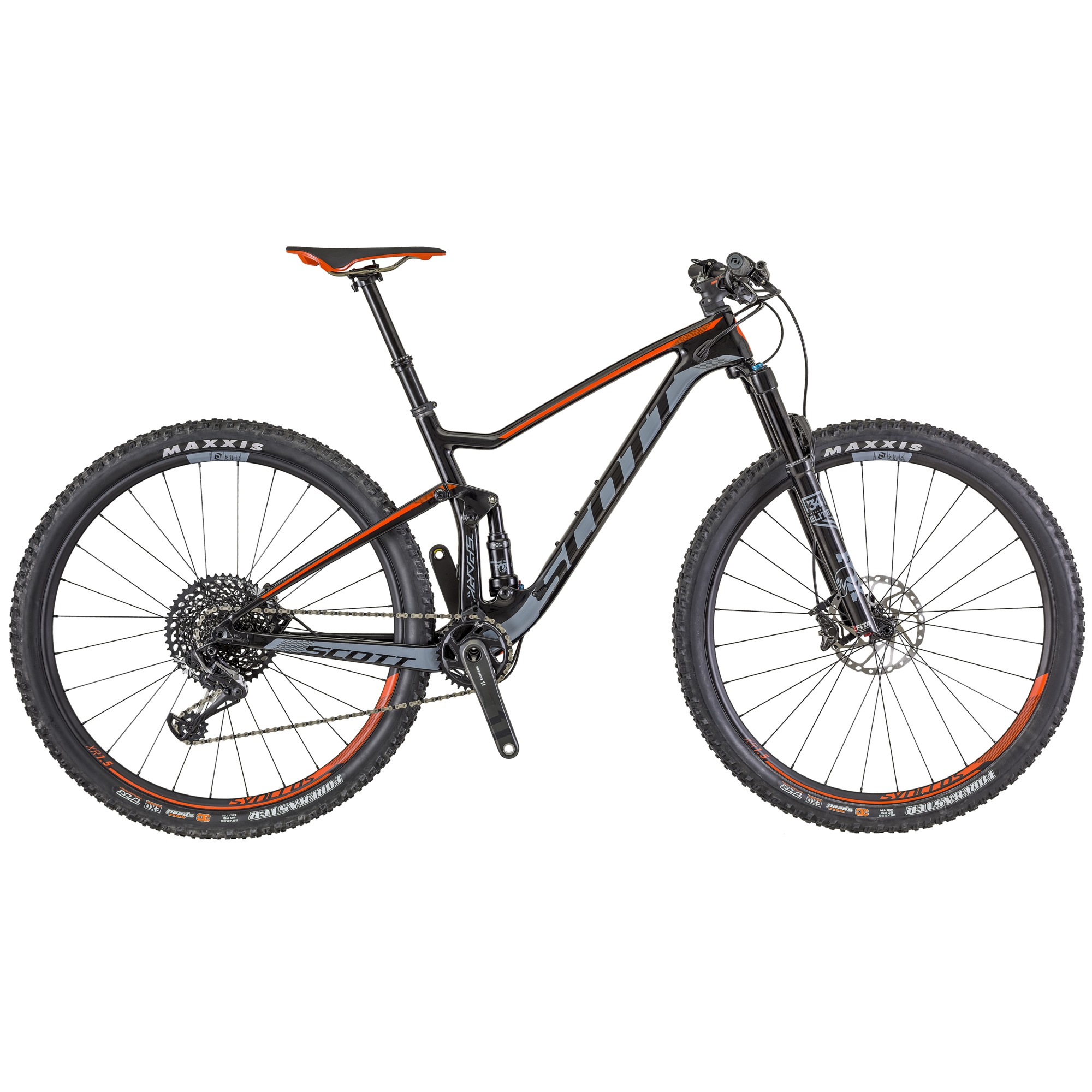 SCOTT Spark 900 Bike XL - Zweirad Homann