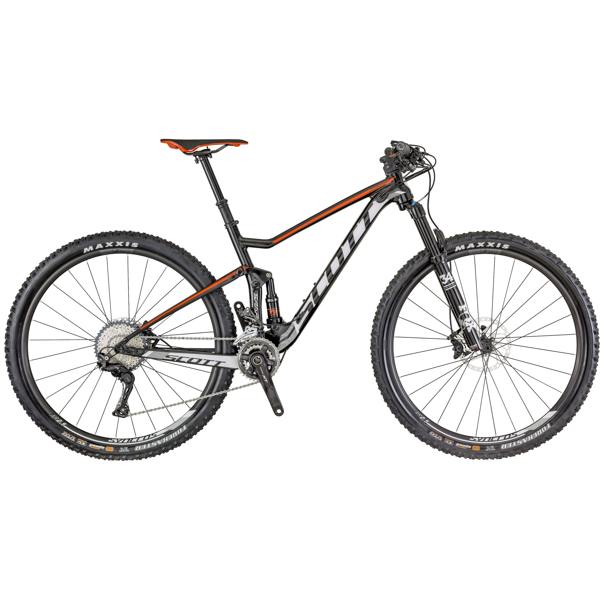SCOTT Spark 930 Bike XL - Zweirad Homann