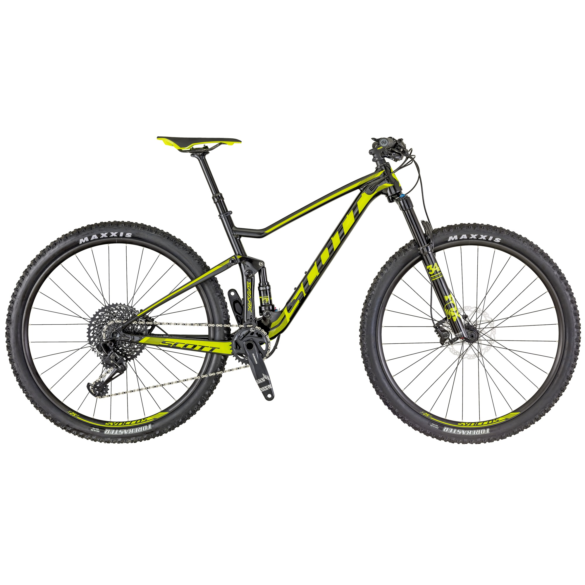 SCOTT Spark 940 Bike XL - Zweirad Homann