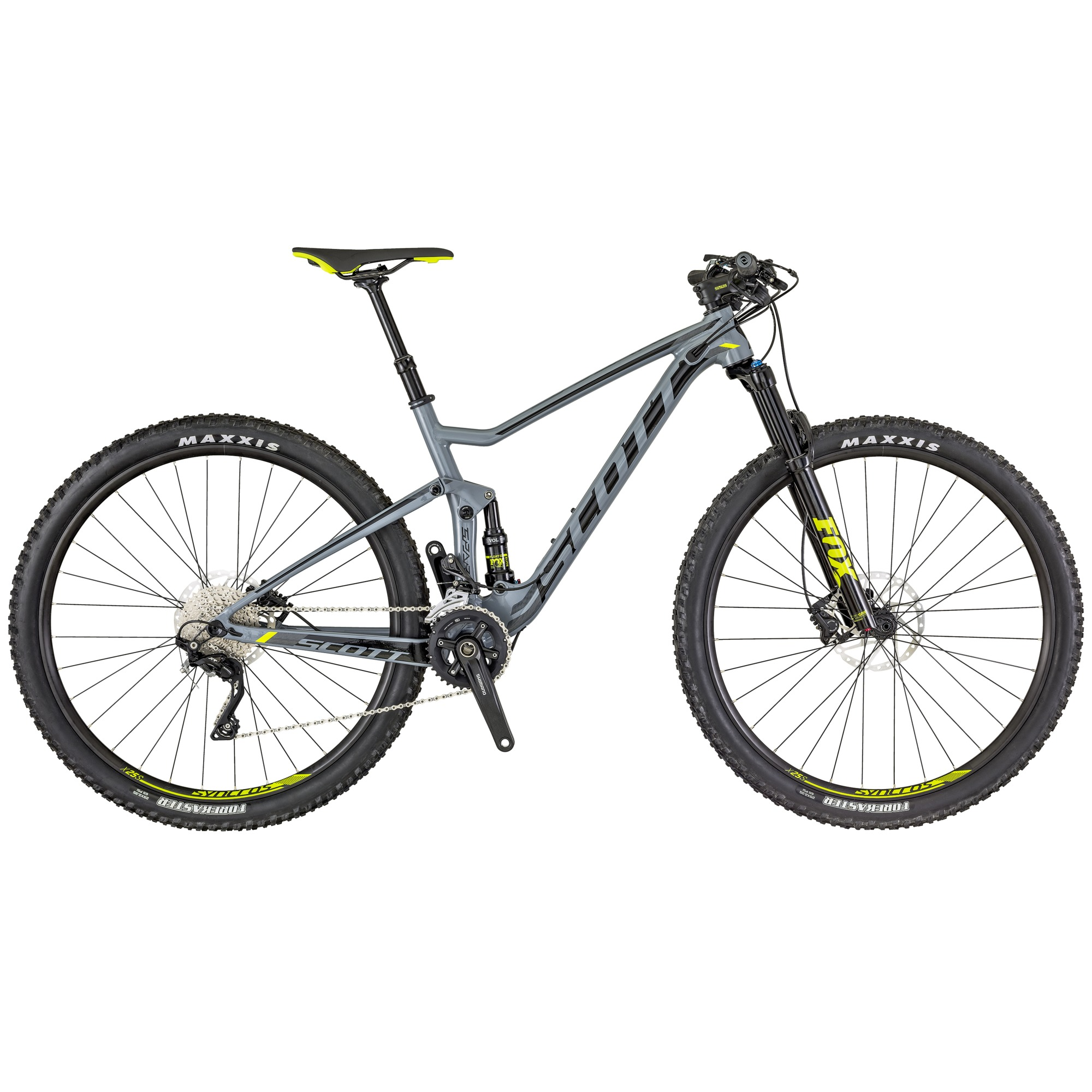 SCOTT Spark 950 Bike XL - Zweirad Homann