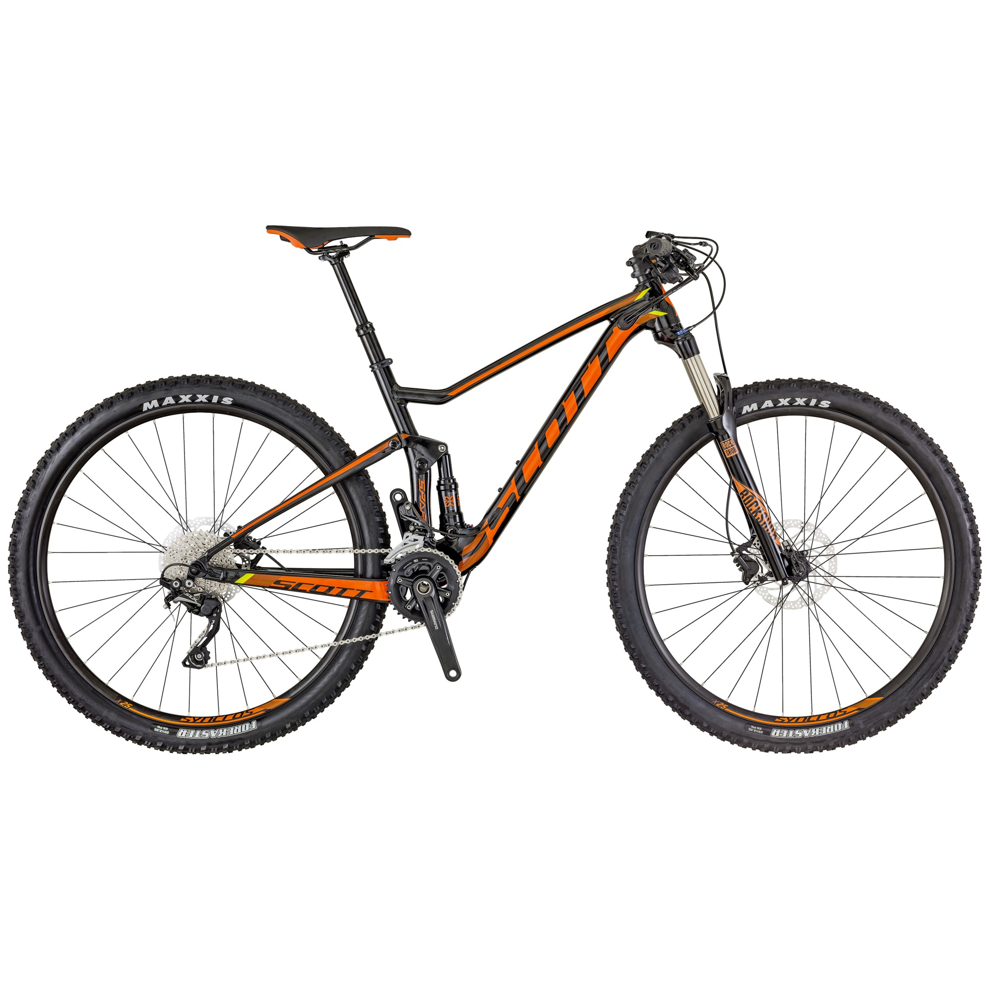 SCOTT Spark 960 Bike XL - Zweirad Homann