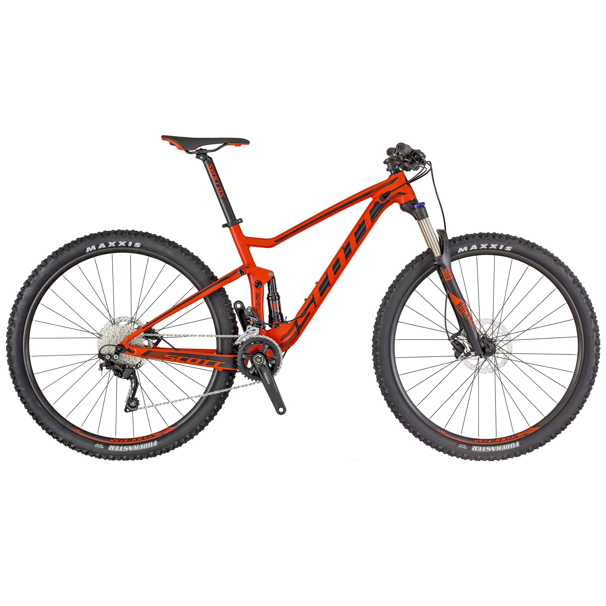 SCOTT Spark 970 Bike XL - Zweirad Homann