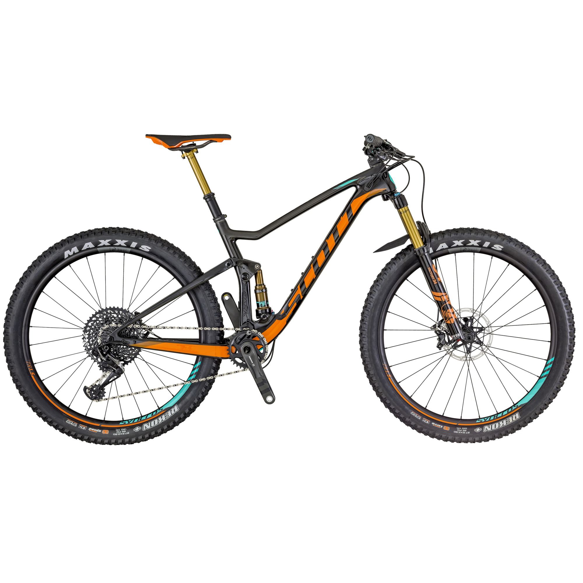 SCOTT Spark 700 Tuned Bike L - Zweirad Homann