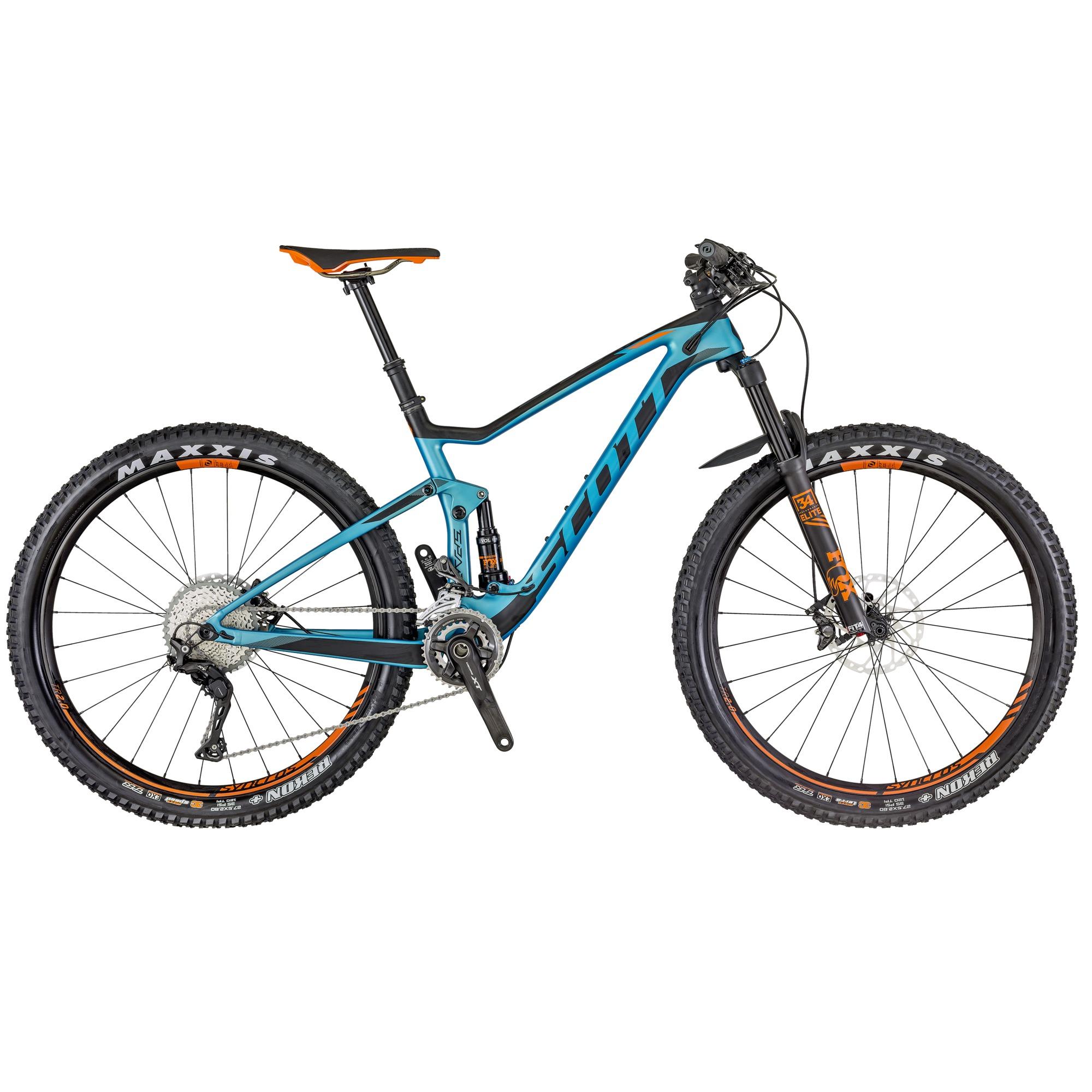 SCOTT Spark 710 Bike S - Zweirad Homann
