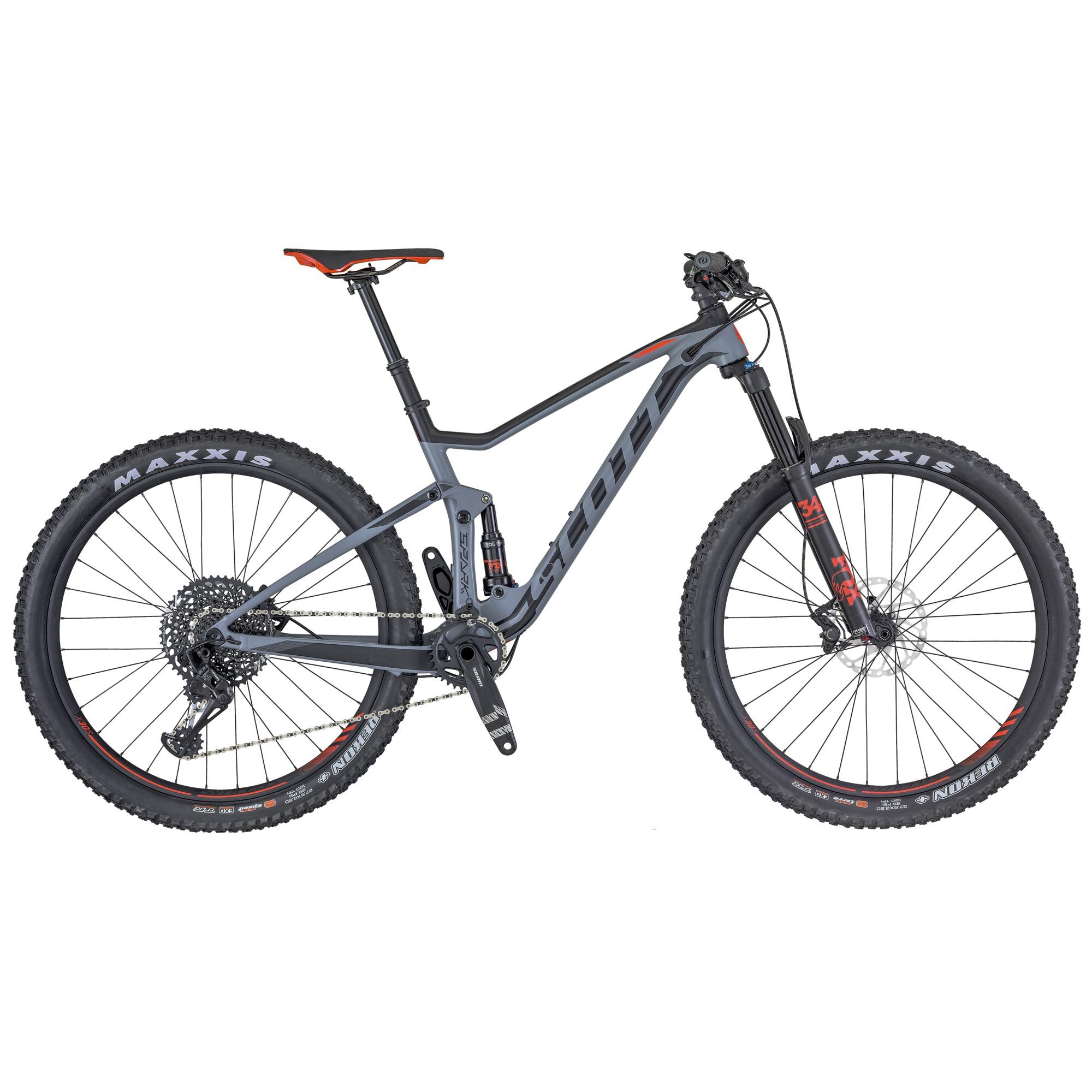 SCOTT Spark 720 Bike L - Zweirad Homann