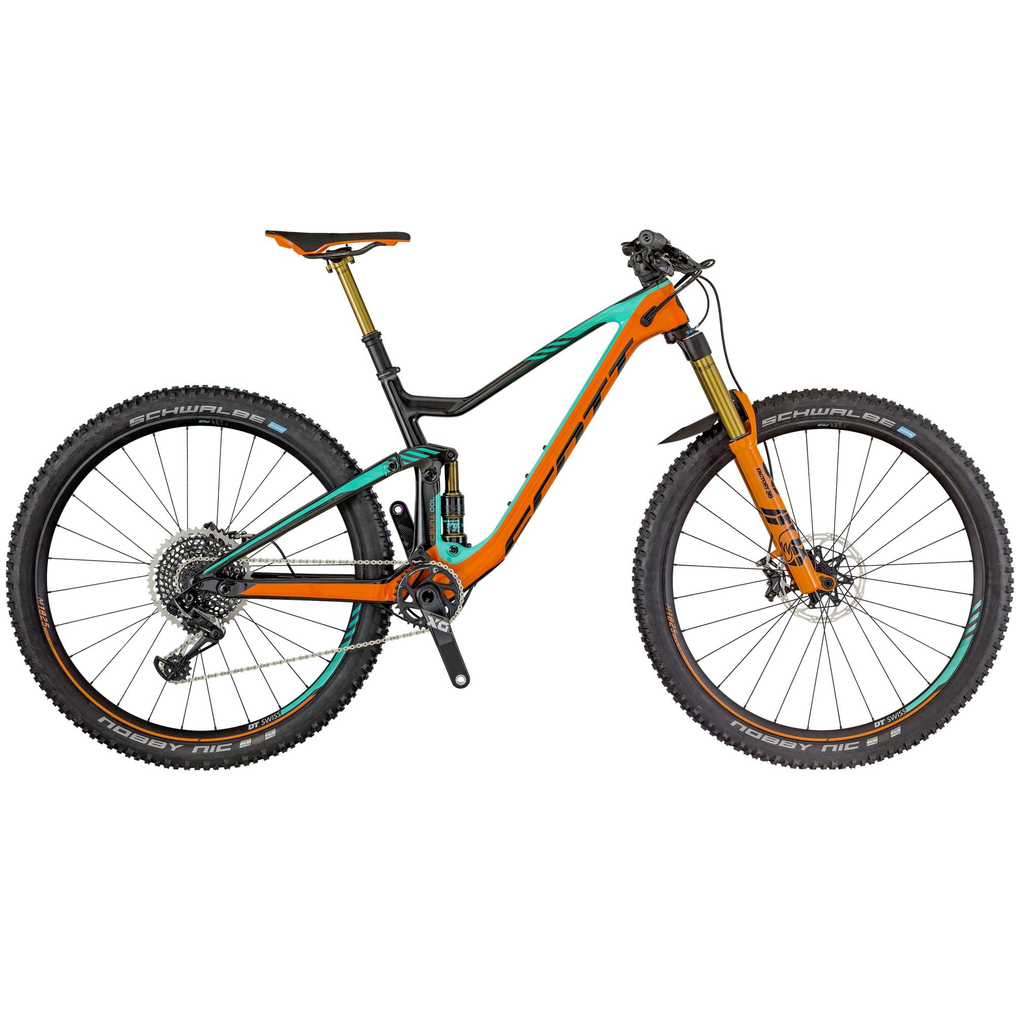 SCOTT Genius 900 Tuned Bike M - Rad & Dämpferklinik GmbH