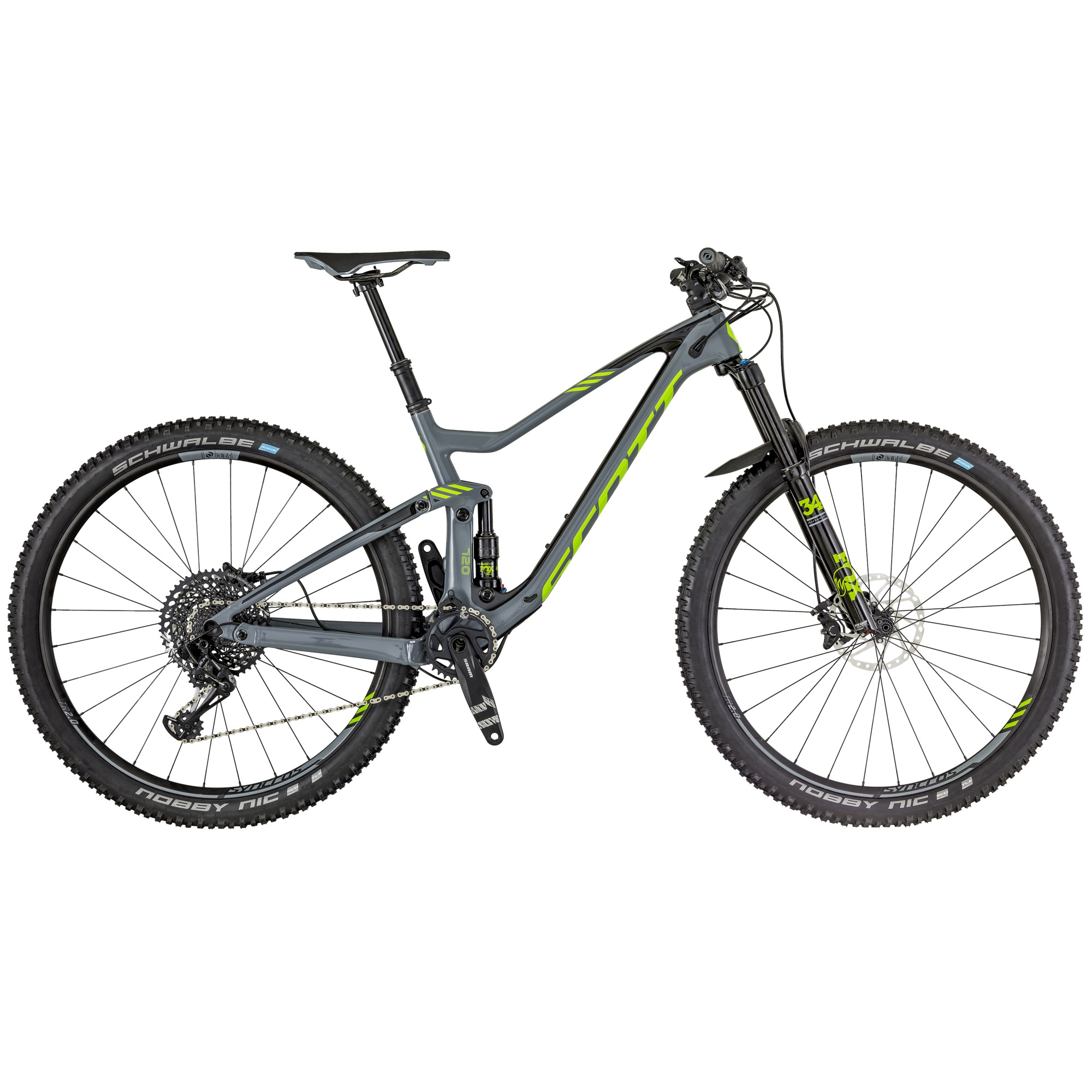 SCOTT Genius 920 Bike S - Zweirad Homann