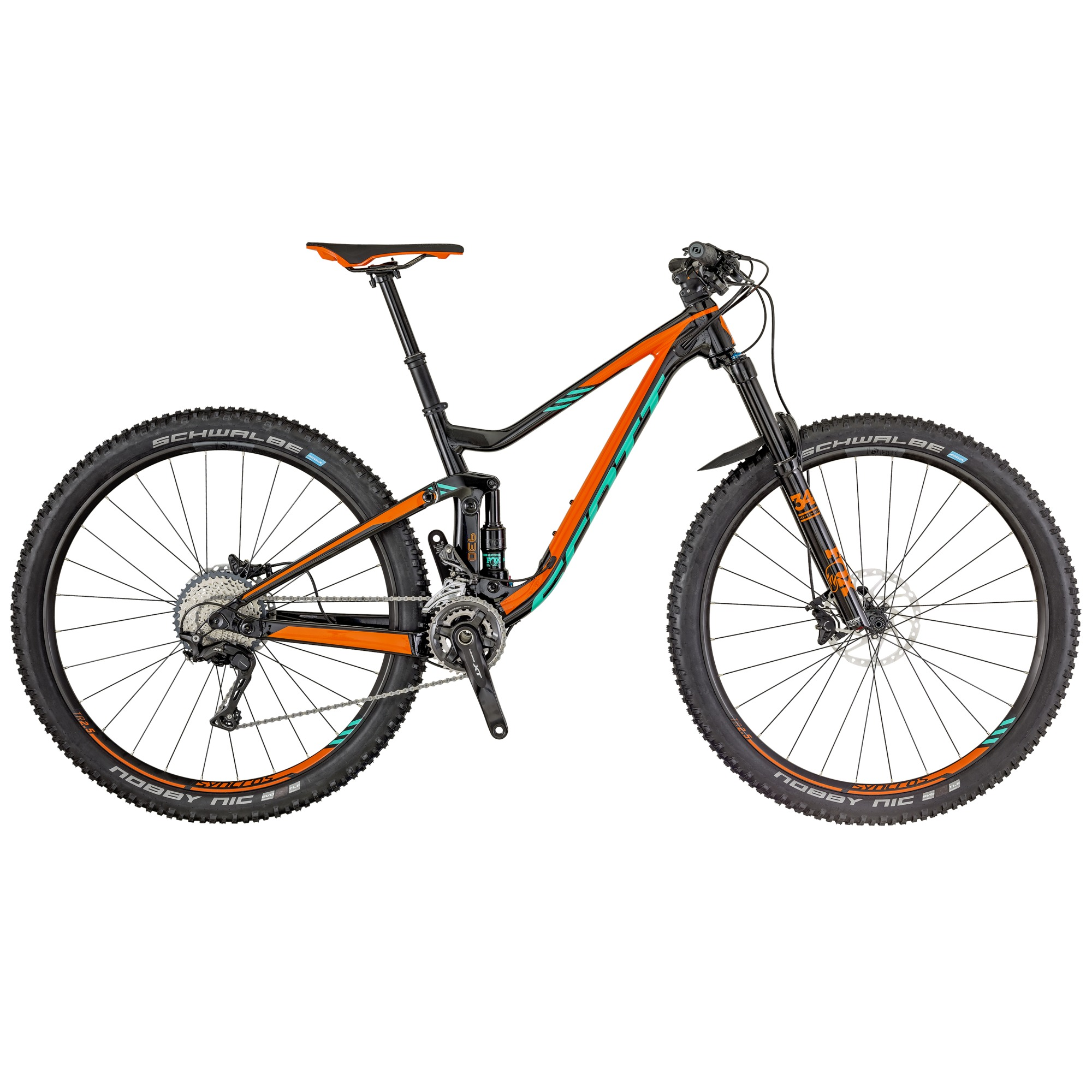 SCOTT Genius 930 Bike L - Zweirad Homann
