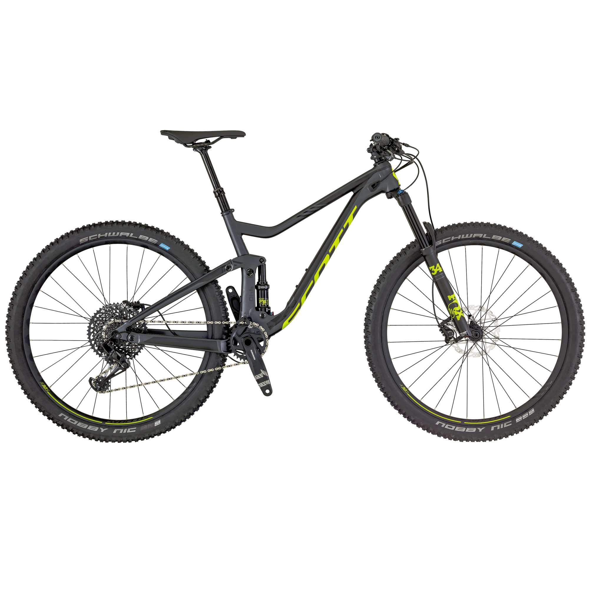 SCOTT Genius 940 Bike L - Zweirad Homann