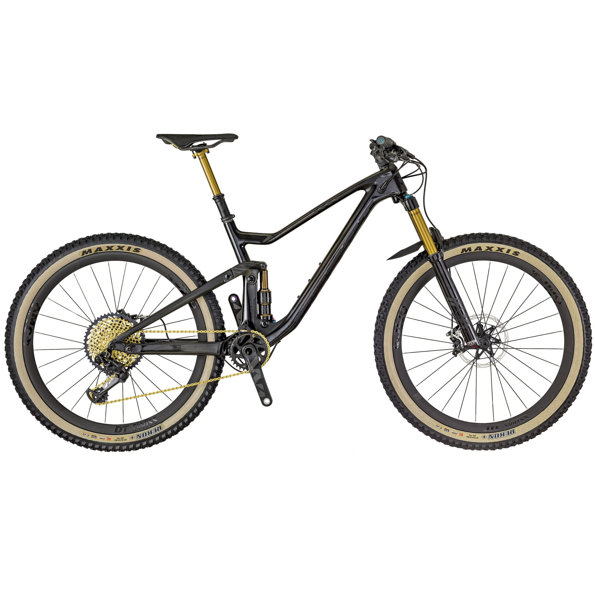 SCOTT Genius 700 Ultimate Bike L - Zweirad Homann