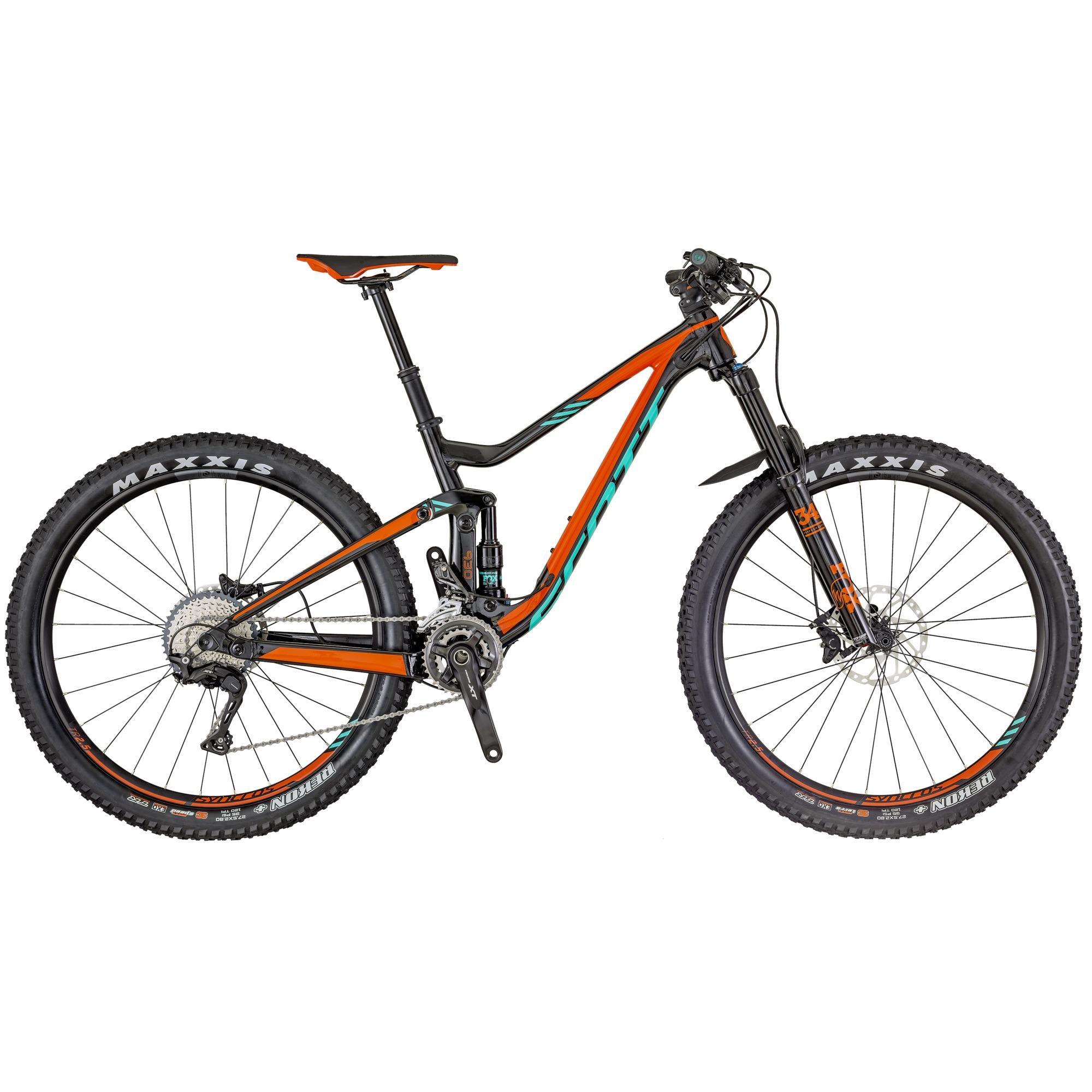 SCOTT Genius 730 Bike L - Zweirad Homann