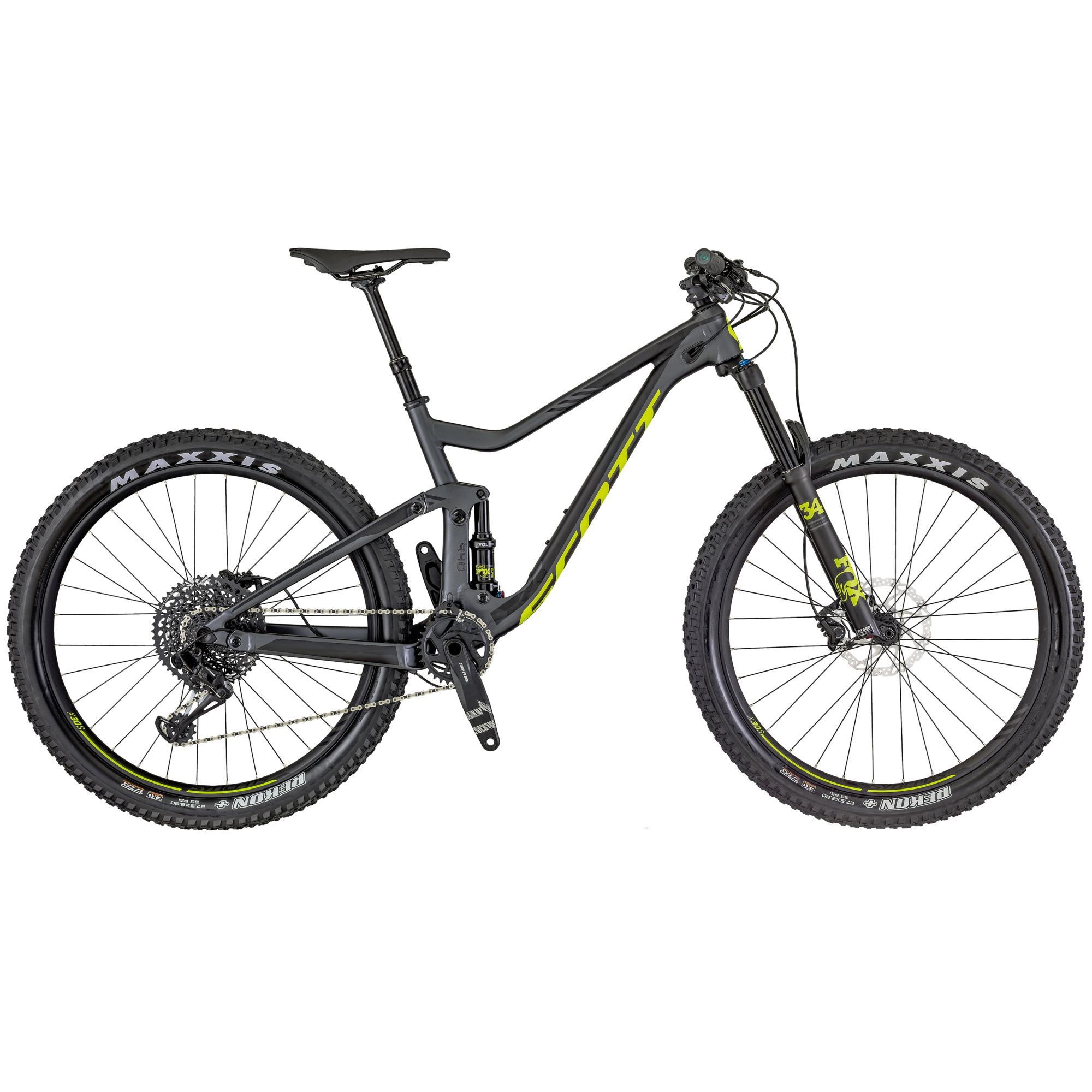 SCOTT Genius 740 Bike M - Rad & Dämpferklinik GmbH