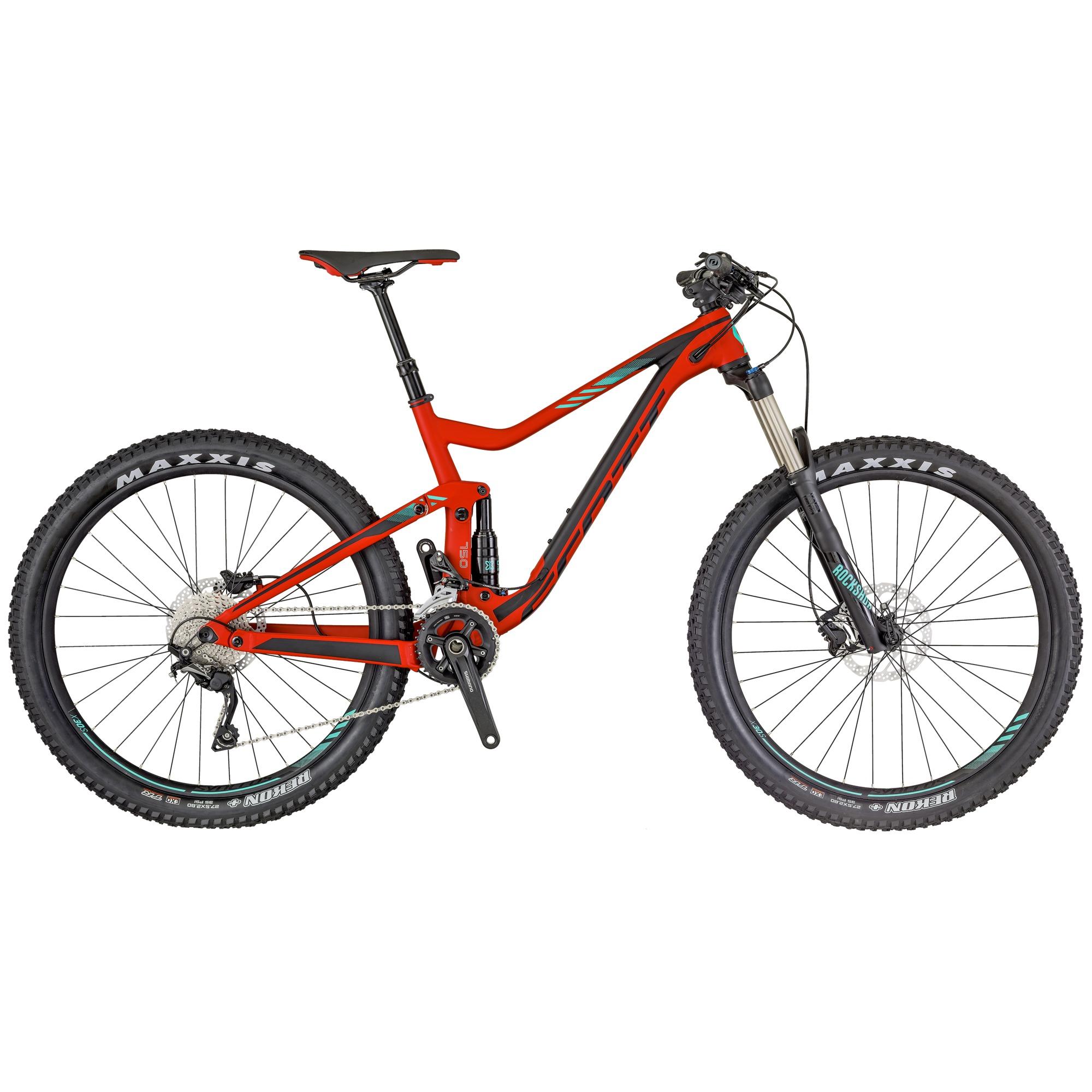 SCOTT Genius 750 Bike L - Rad & Dämpferklinik GmbH