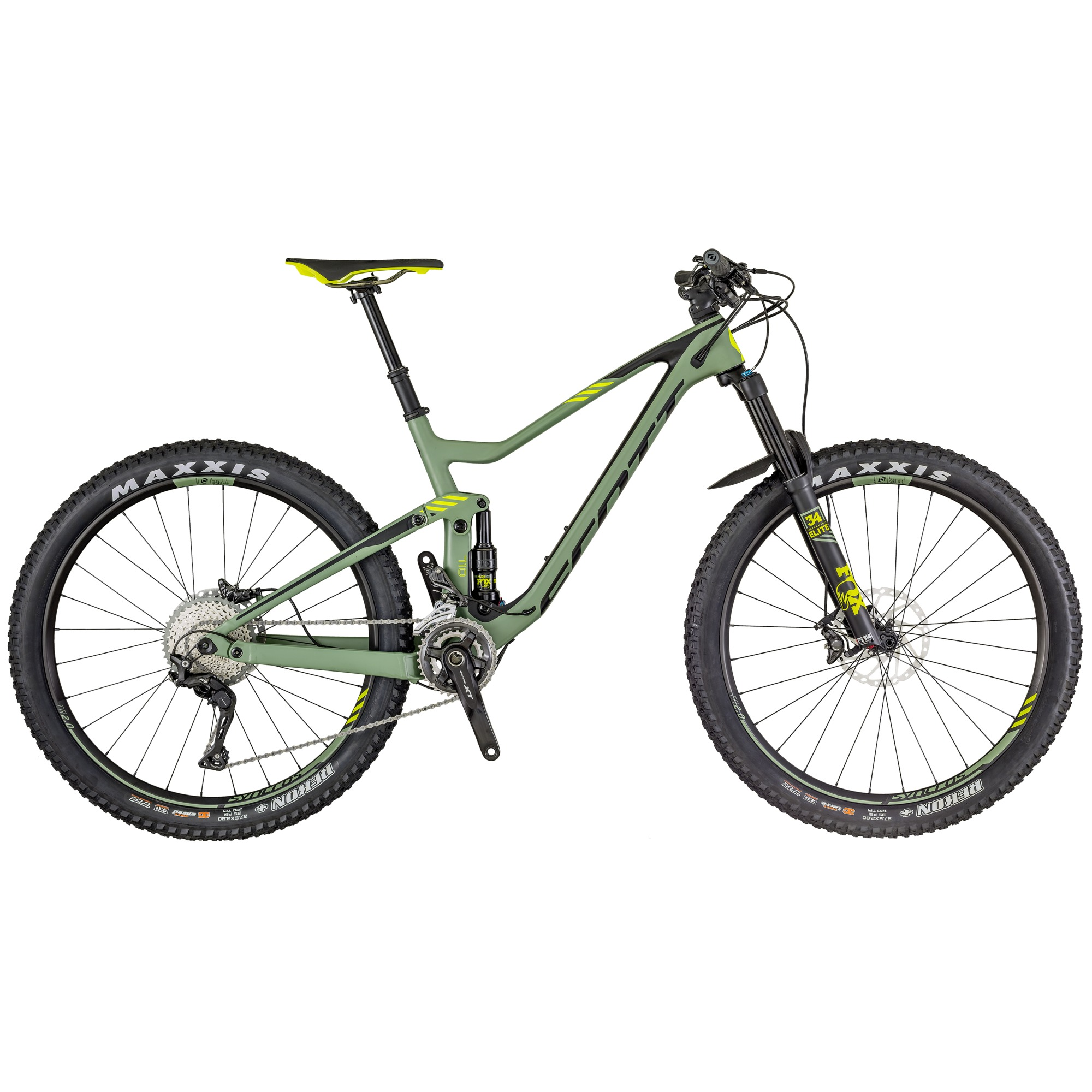 SCOTT Genius 710 Bike L - Zweirad Homann