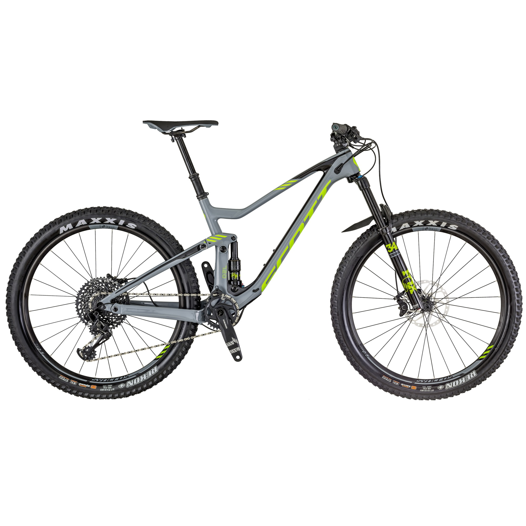 SCOTT Genius 720 Bike L - Zweirad Homann