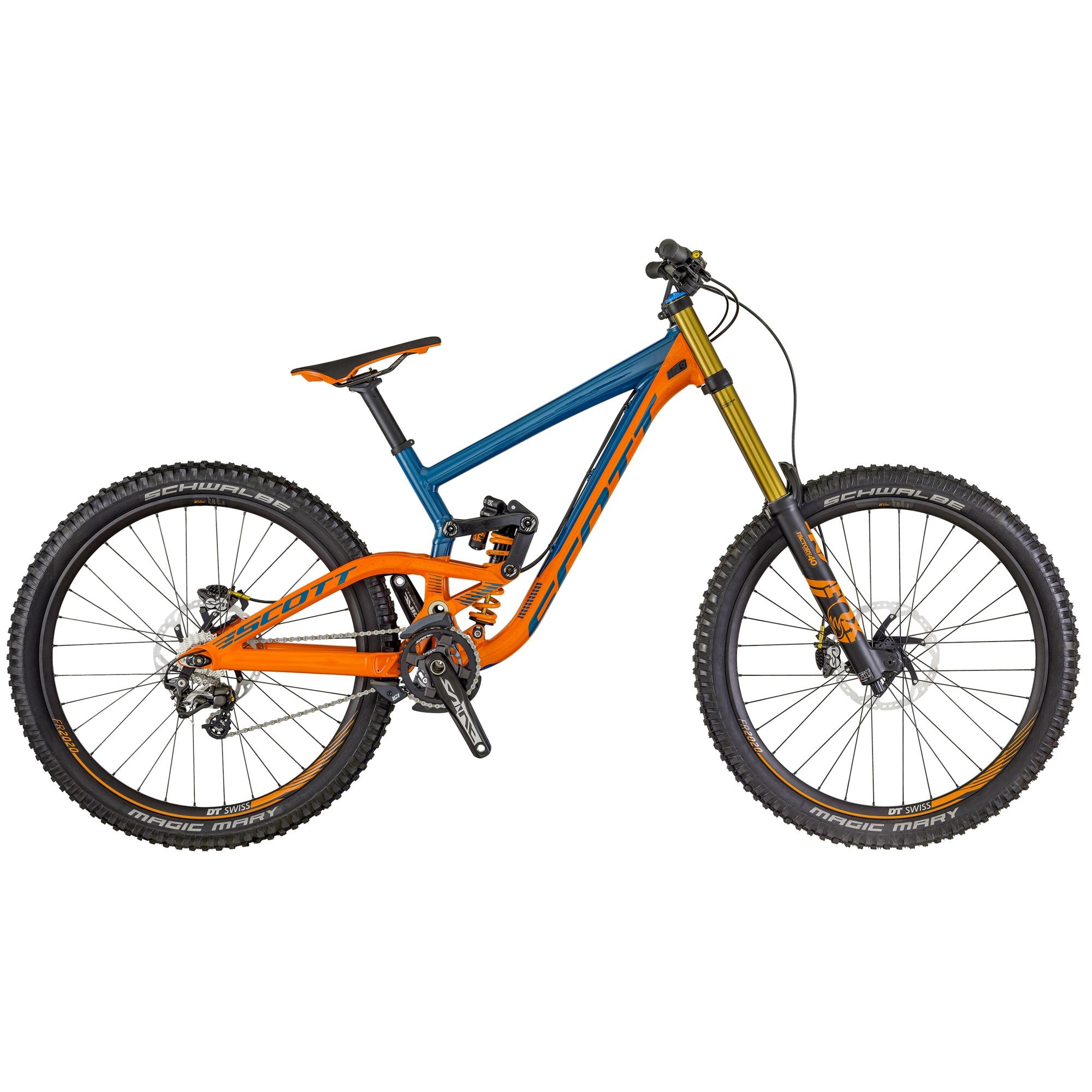 SCOTT Gambler 710 Bike L - Zweirad Homann