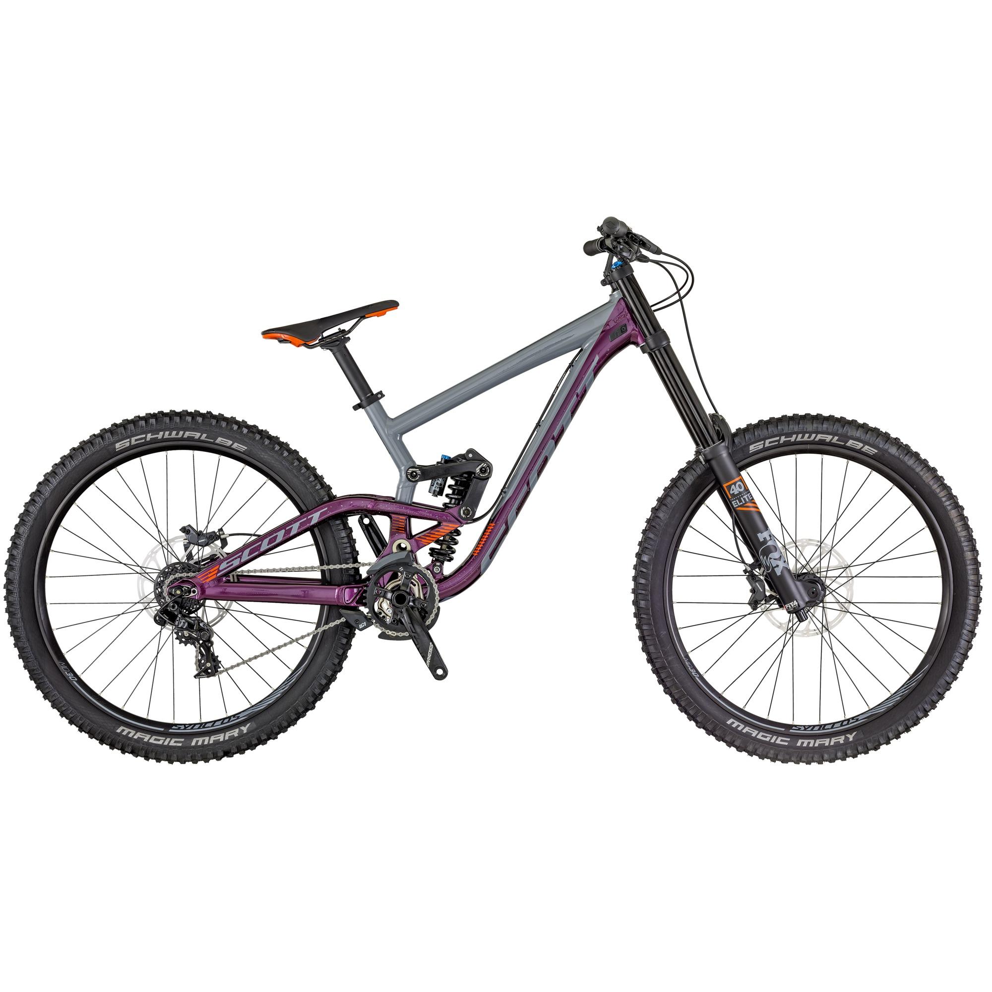 SCOTT Gambler 720 Bike L - Zweirad Homann