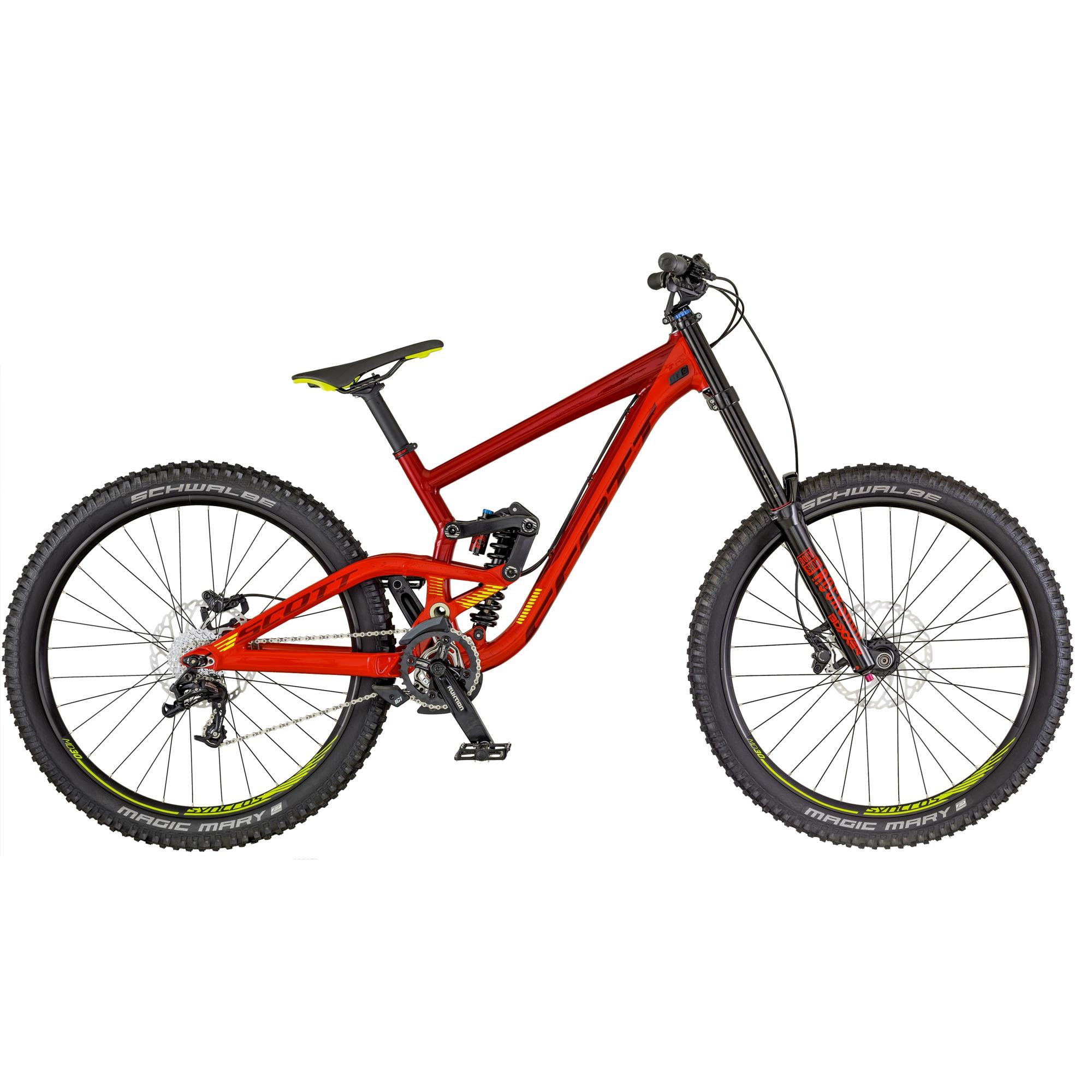 SCOTT Gambler 730 Bike L - Zweirad Homann